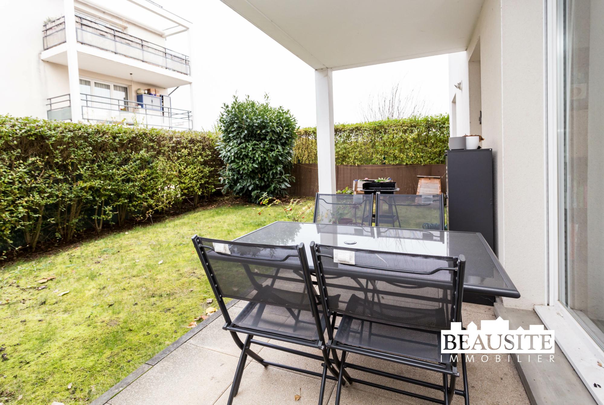 [Lily] Un verdoyant 2 pièces avec jardin privatif et parking – Schiltigheim - nos ventes - Beausite Immobilier 3