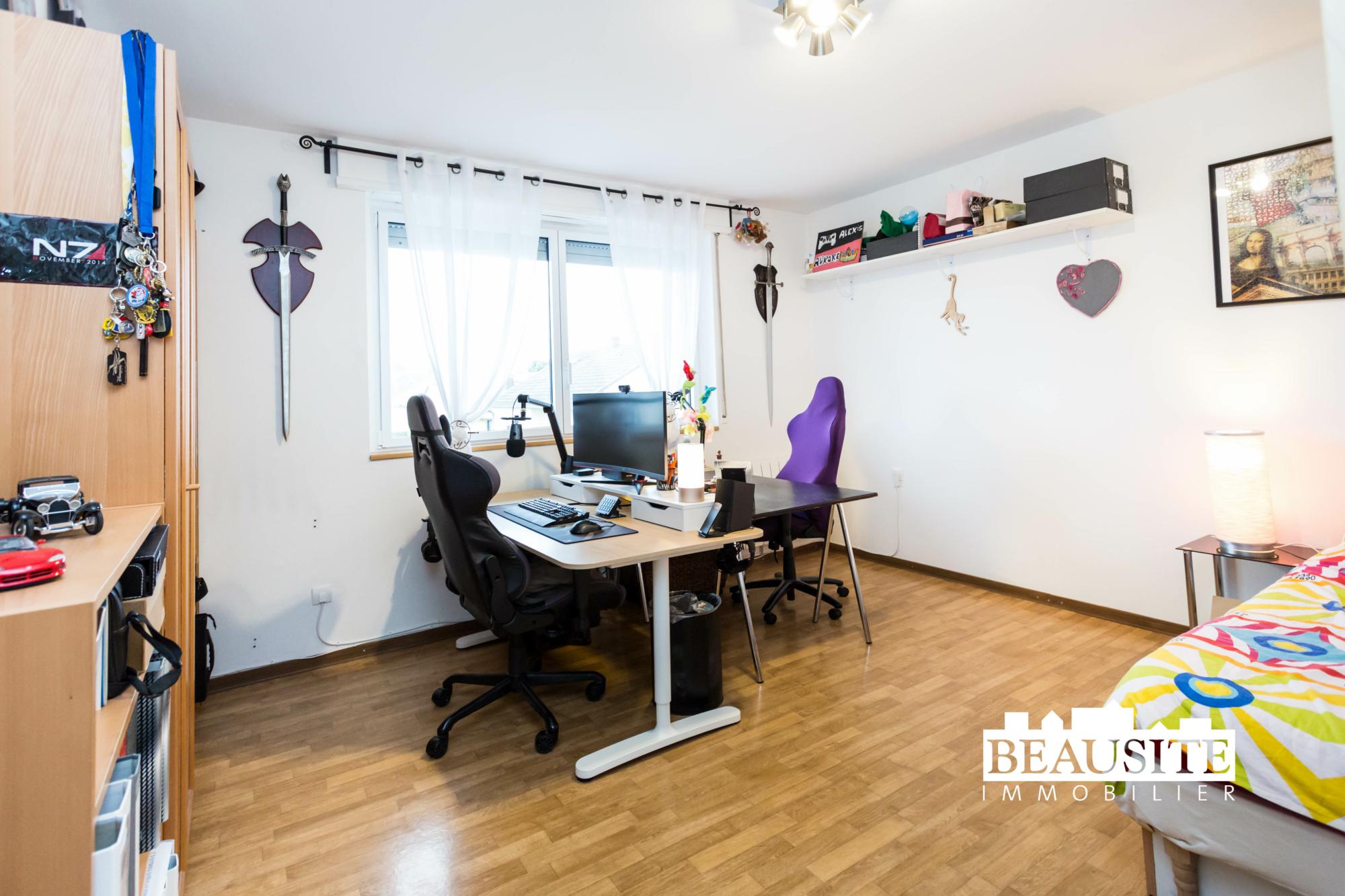 [Anna] Un superbe et vaste 4 pièces dans un cadre verdoyant - Ittenheim / Kochersberg - nos ventes - Beausite Immobilier 9