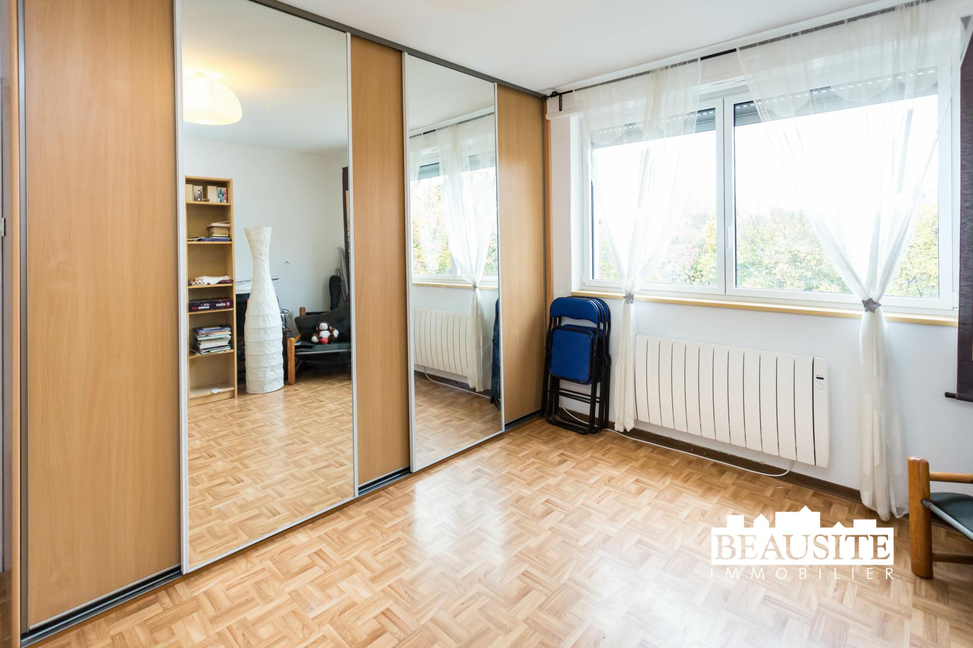 [Anna] Un superbe et vaste 4 pièces dans un cadre verdoyant - Ittenheim / Kochersberg - nos ventes - Beausite Immobilier 10
