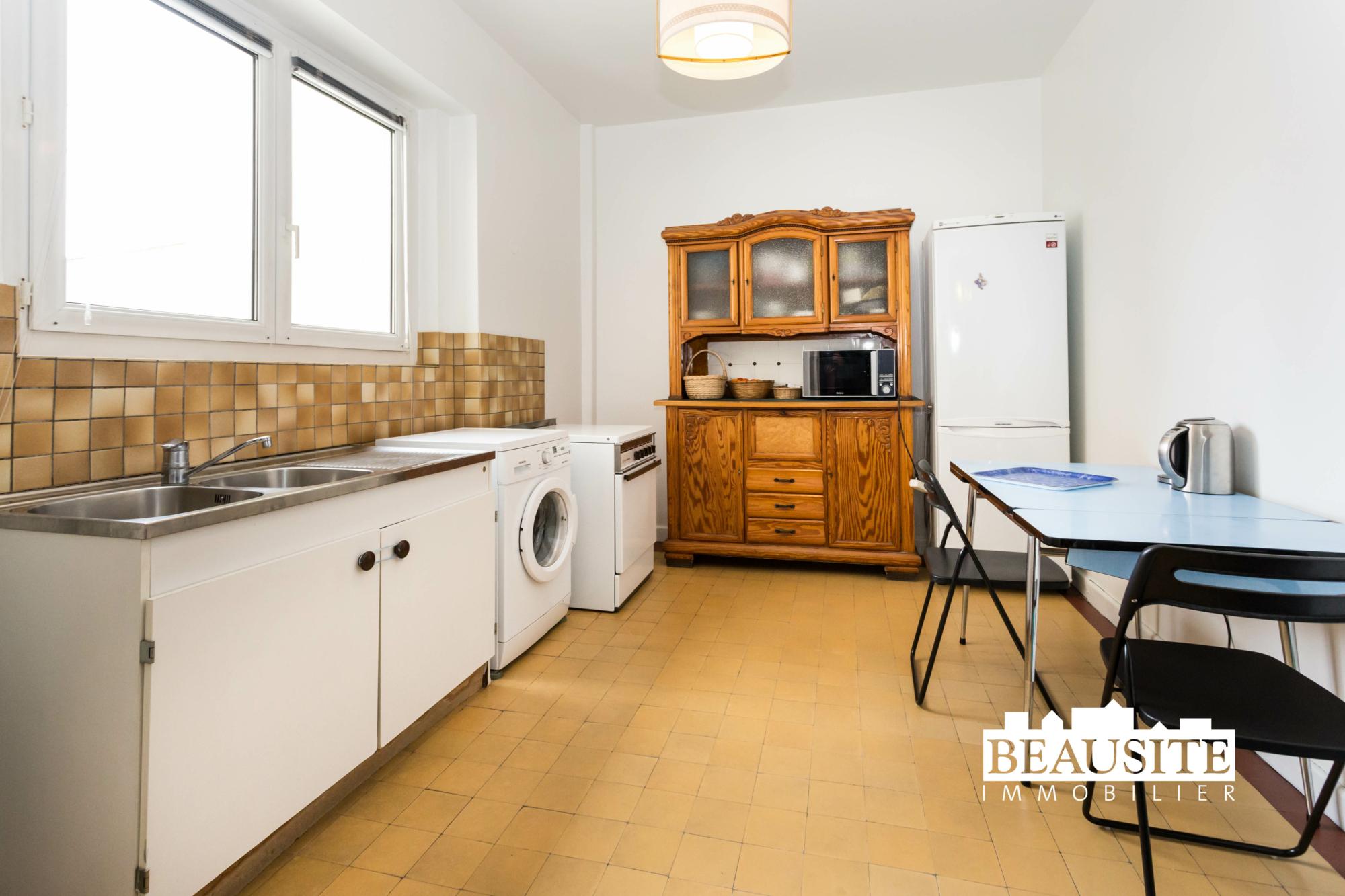 [Paquebot] Accostez dans un appartement à la vue sur la Cathédrale - Halles / rue de Bouxwiller - nos ventes - Beausite Immobilier 9