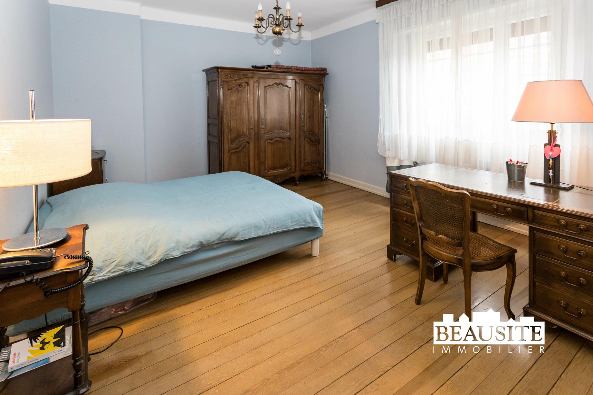 [Paquebot] Accostez dans un appartement à la vue sur la Cathédrale - Halles / rue de Bouxwiller - nos ventes - Beausite Immobilier 13
