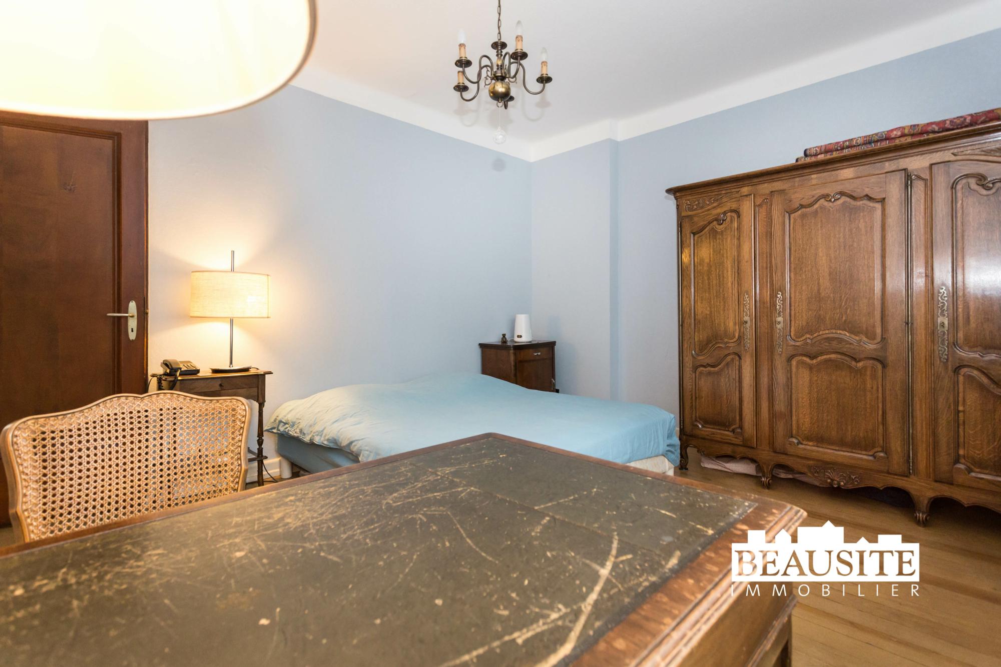 [Paquebot] Accostez dans un appartement à la vue sur la Cathédrale - Halles / rue de Bouxwiller - nos ventes - Beausite Immobilier 14