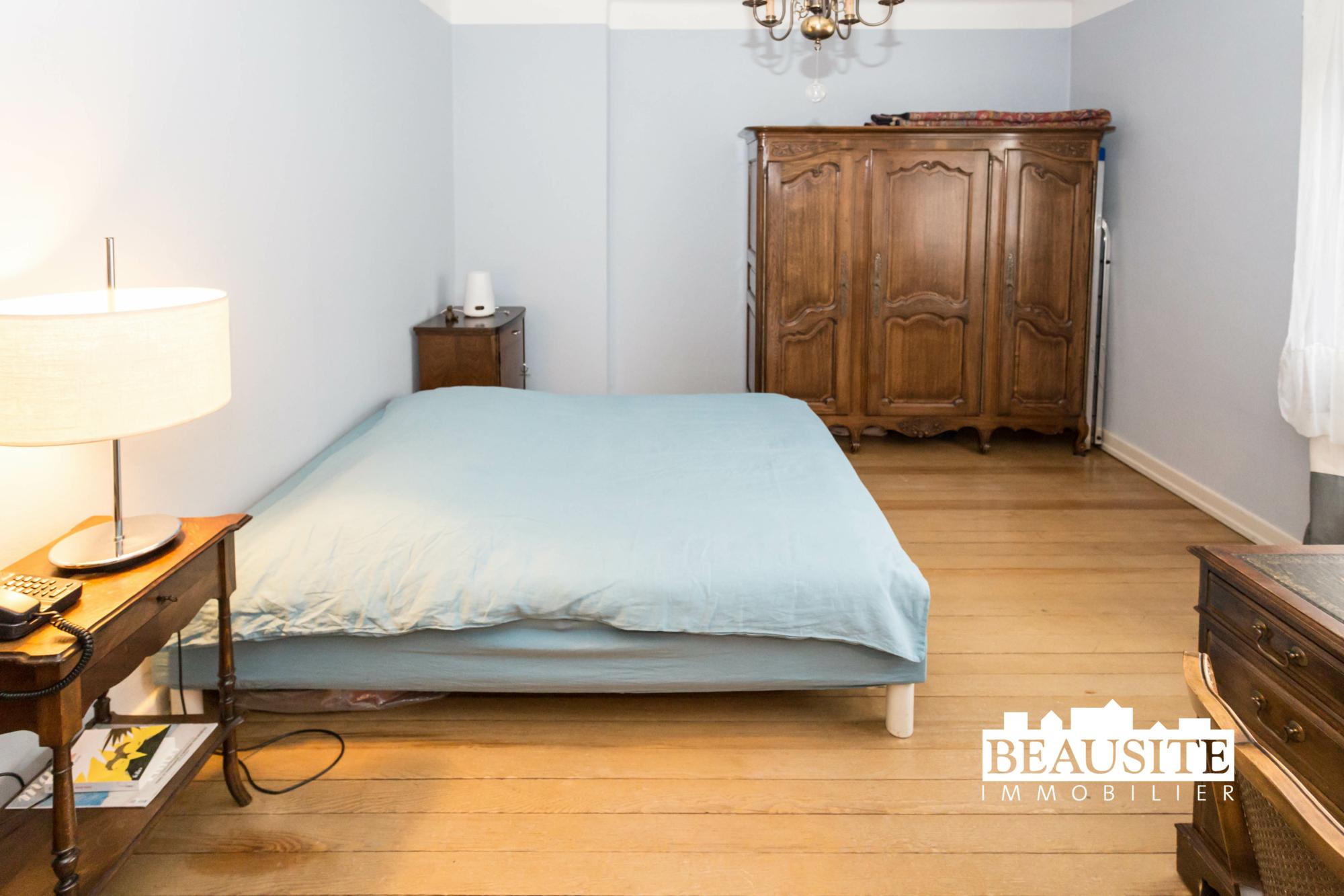 [Paquebot] Accostez dans un appartement à la vue sur la Cathédrale - Halles / rue de Bouxwiller - nos ventes - Beausite Immobilier 15