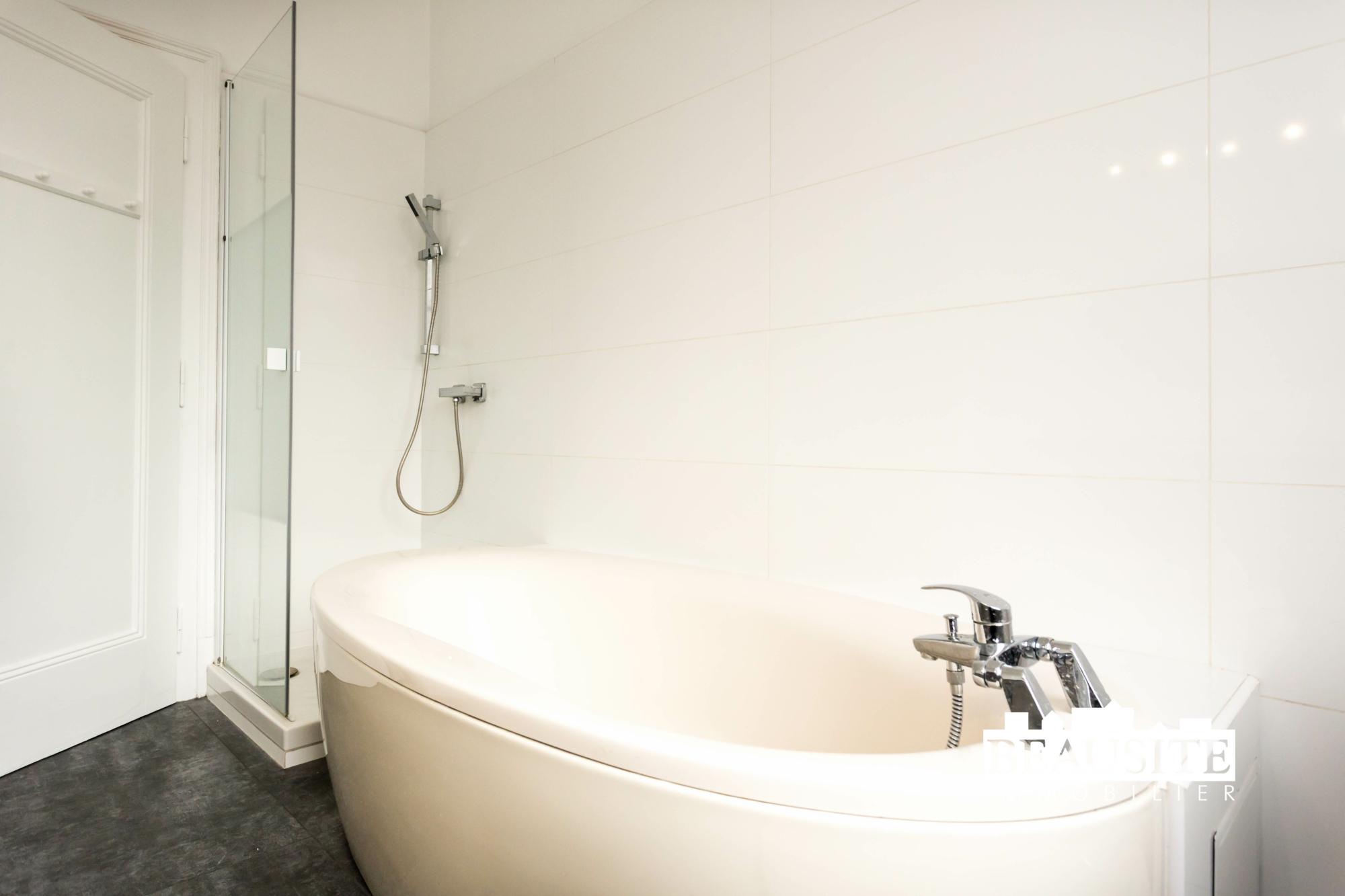 [Gloria] Un magnifique appartement bourgeois avec garage - Contades / Avenue de la Paix - nos ventes - Beausite Immobilier 14