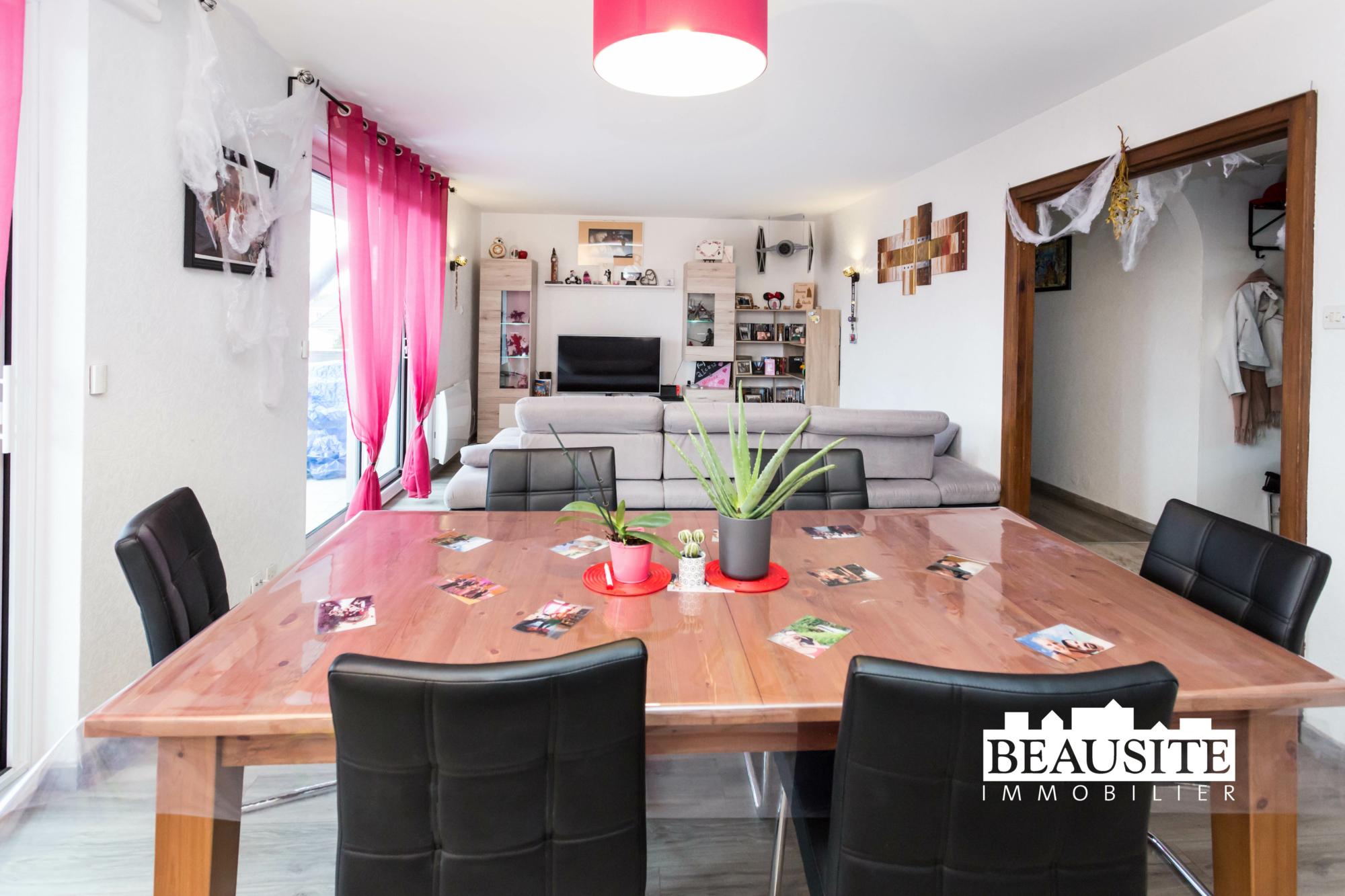 [Anna] Un superbe et vaste 4 pièces dans un cadre verdoyant - Ittenheim / Kochersberg - nos ventes - Beausite Immobilier 2