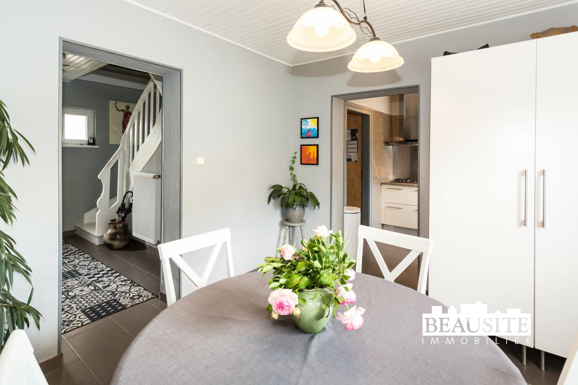 [César] Charmante maison avec piscine sur 16 ares - Robertsau centre - nos ventes - Beausite Immobilier 5