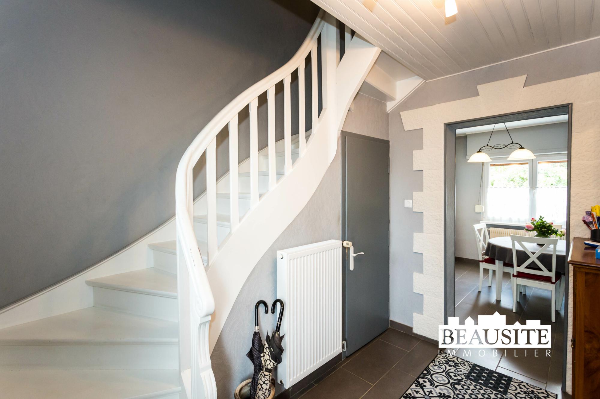 [César] Charmante maison avec piscine sur 16 ares - Robertsau centre - nos ventes - Beausite Immobilier 10