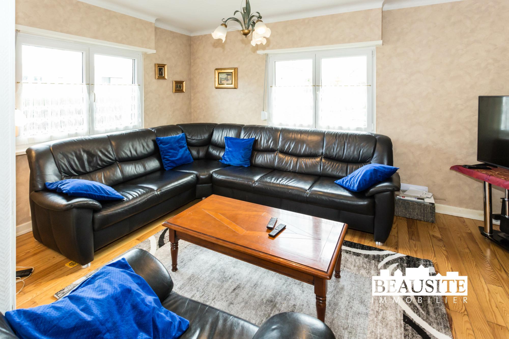[César] Charmante maison avec piscine sur 16 ares - Robertsau centre - nos ventes - Beausite Immobilier 3