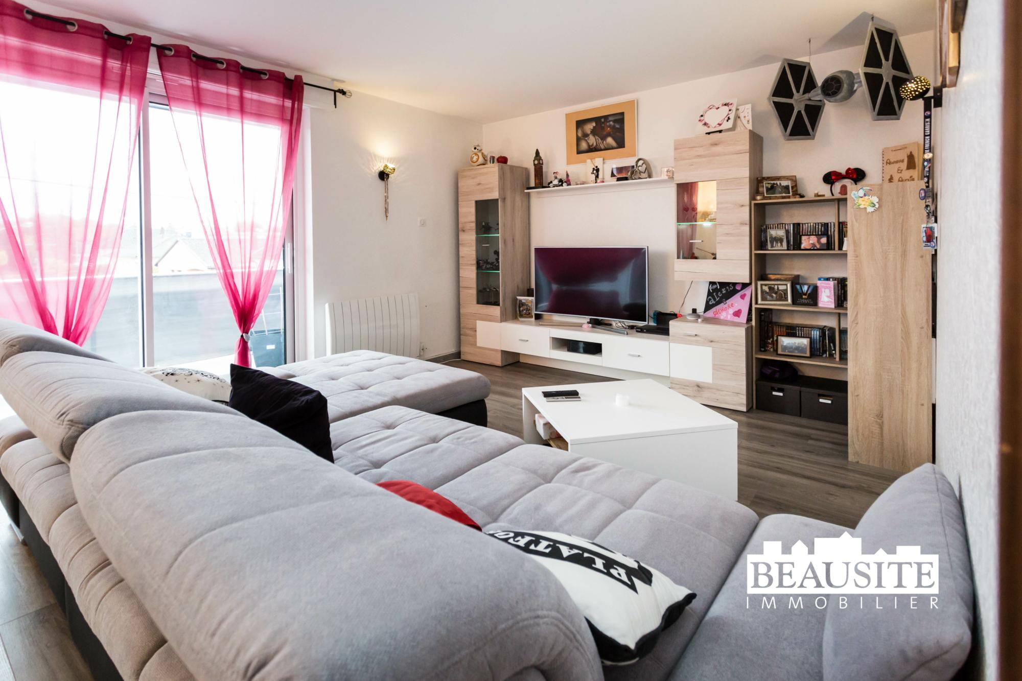[Anna] Un superbe et vaste 4 pièces dans un cadre verdoyant - Ittenheim / Kochersberg - nos ventes - Beausite Immobilier 3