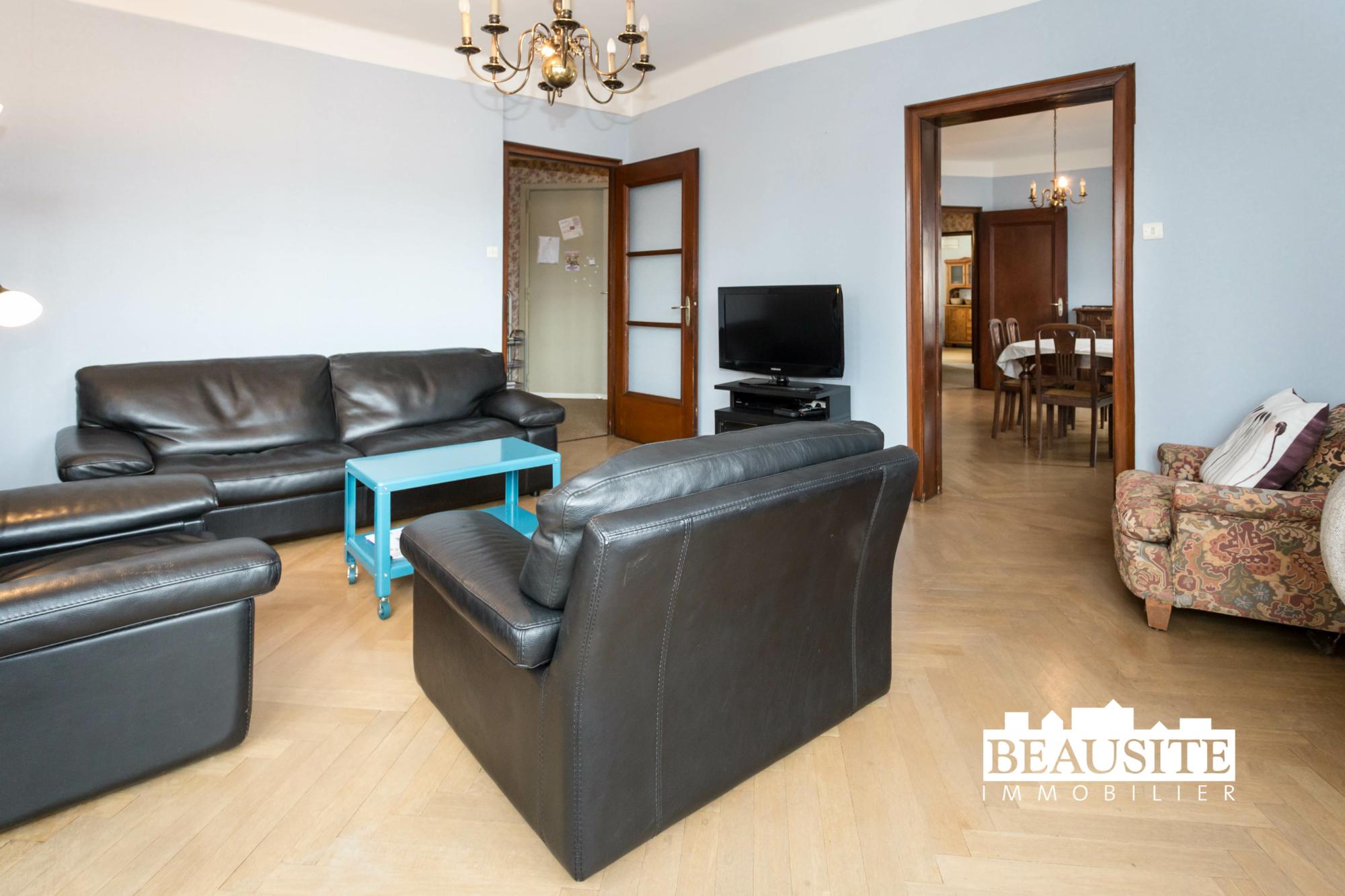 [Paquebot] Accostez dans un appartement à la vue sur la Cathédrale - Halles / rue de Bouxwiller - nos ventes - Beausite Immobilier 4