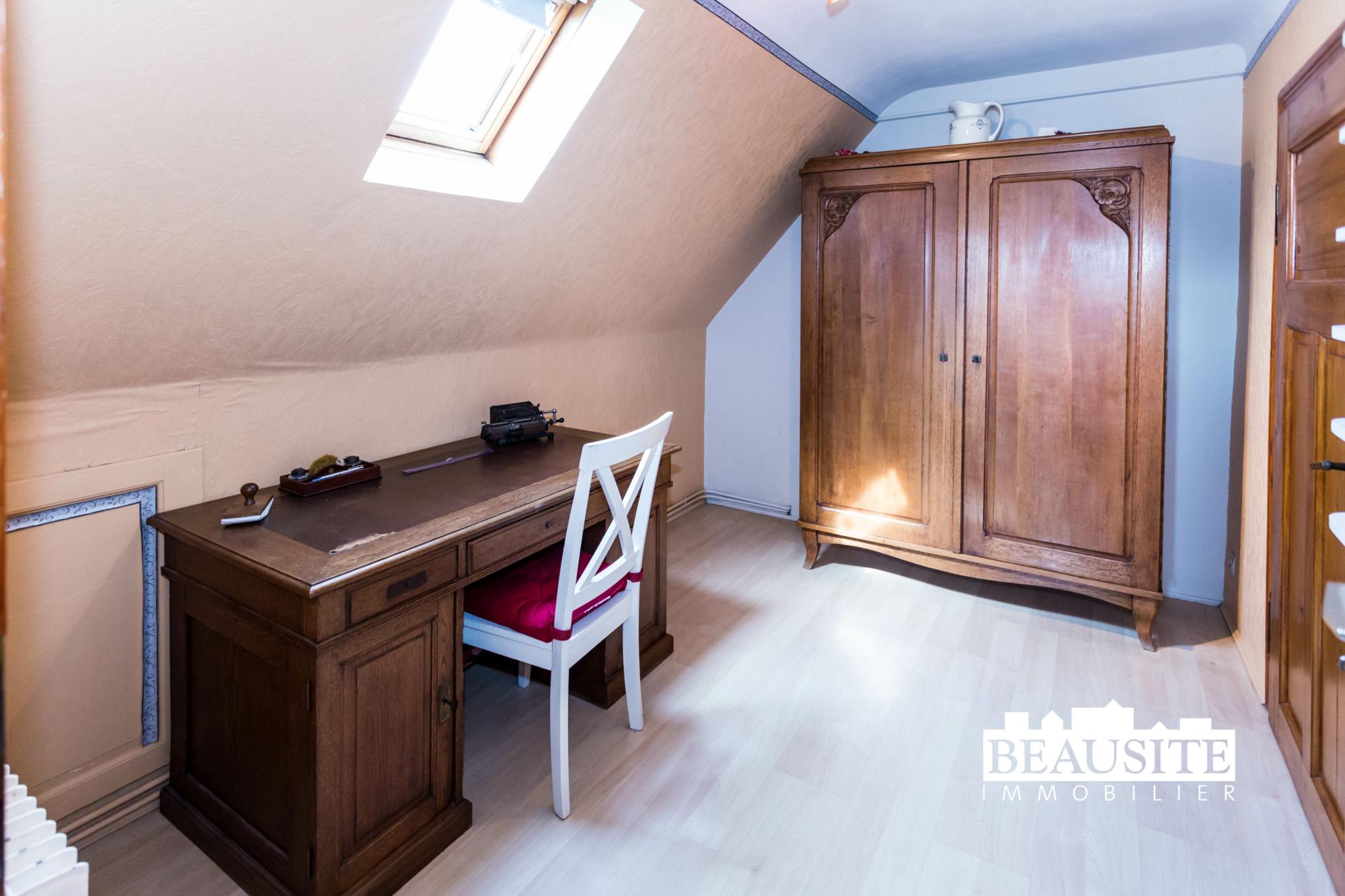 [César] Charmante maison avec piscine sur 16 ares - Robertsau centre - nos ventes - Beausite Immobilier 9