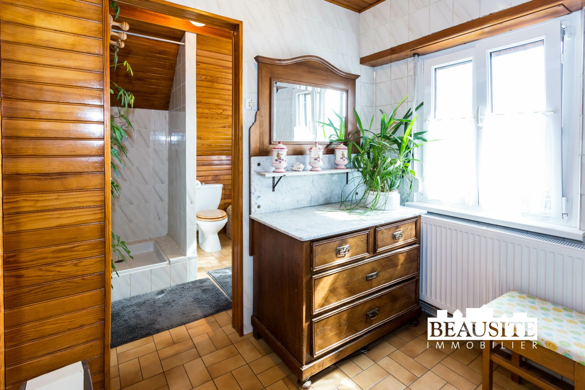 [César] Charmante maison avec piscine sur 16 ares - Robertsau centre - nos ventes - Beausite Immobilier 11