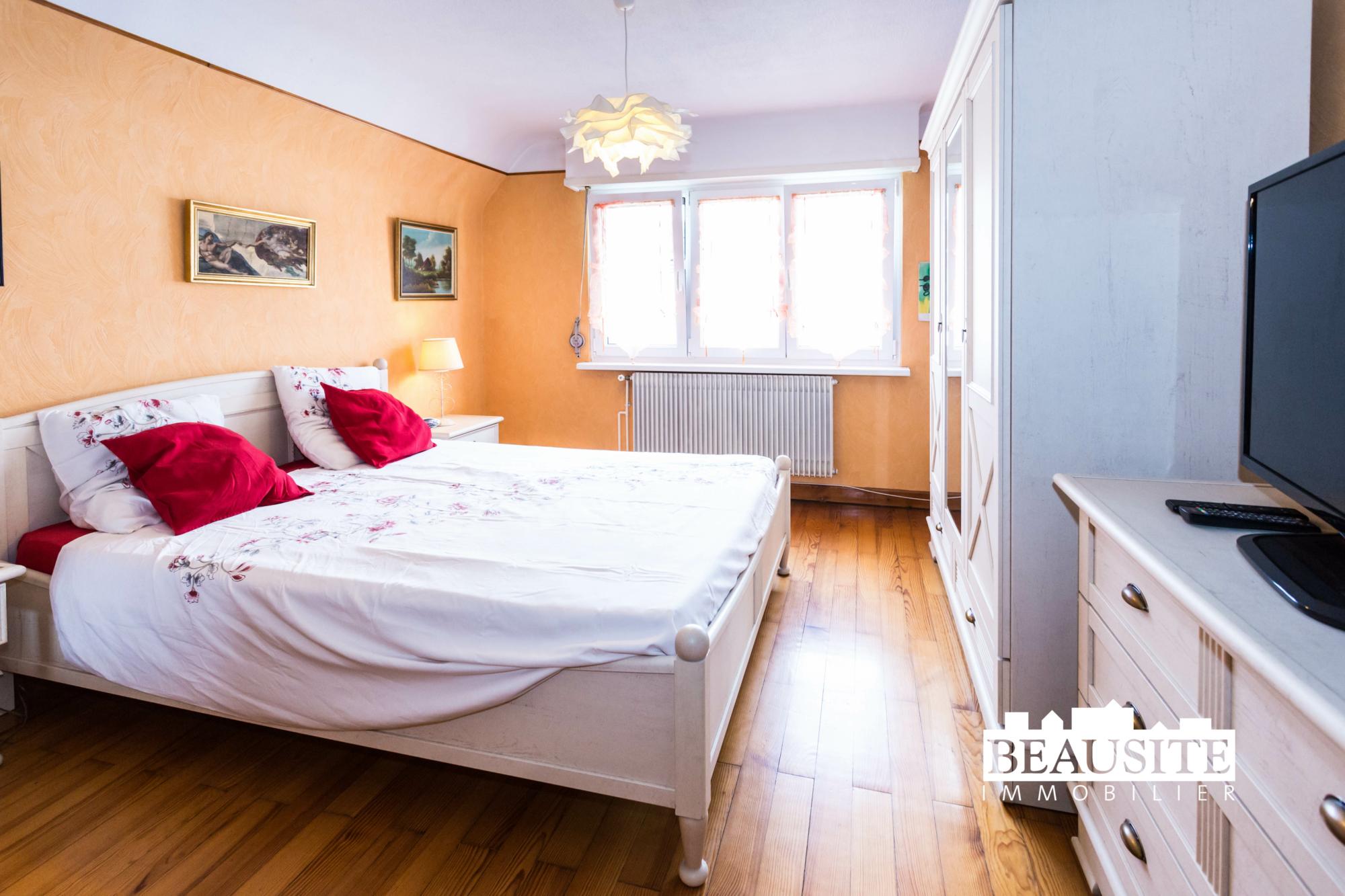 [César] Charmante maison avec piscine sur 16 ares - Robertsau centre - nos ventes - Beausite Immobilier 7