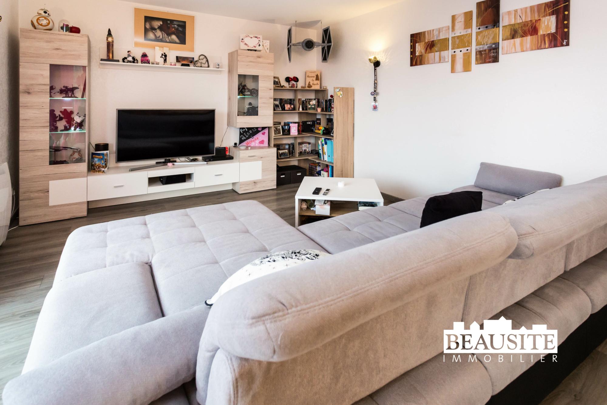 [Anna] Un superbe et vaste 4 pièces dans un cadre verdoyant - Ittenheim / Kochersberg - nos ventes - Beausite Immobilier 4