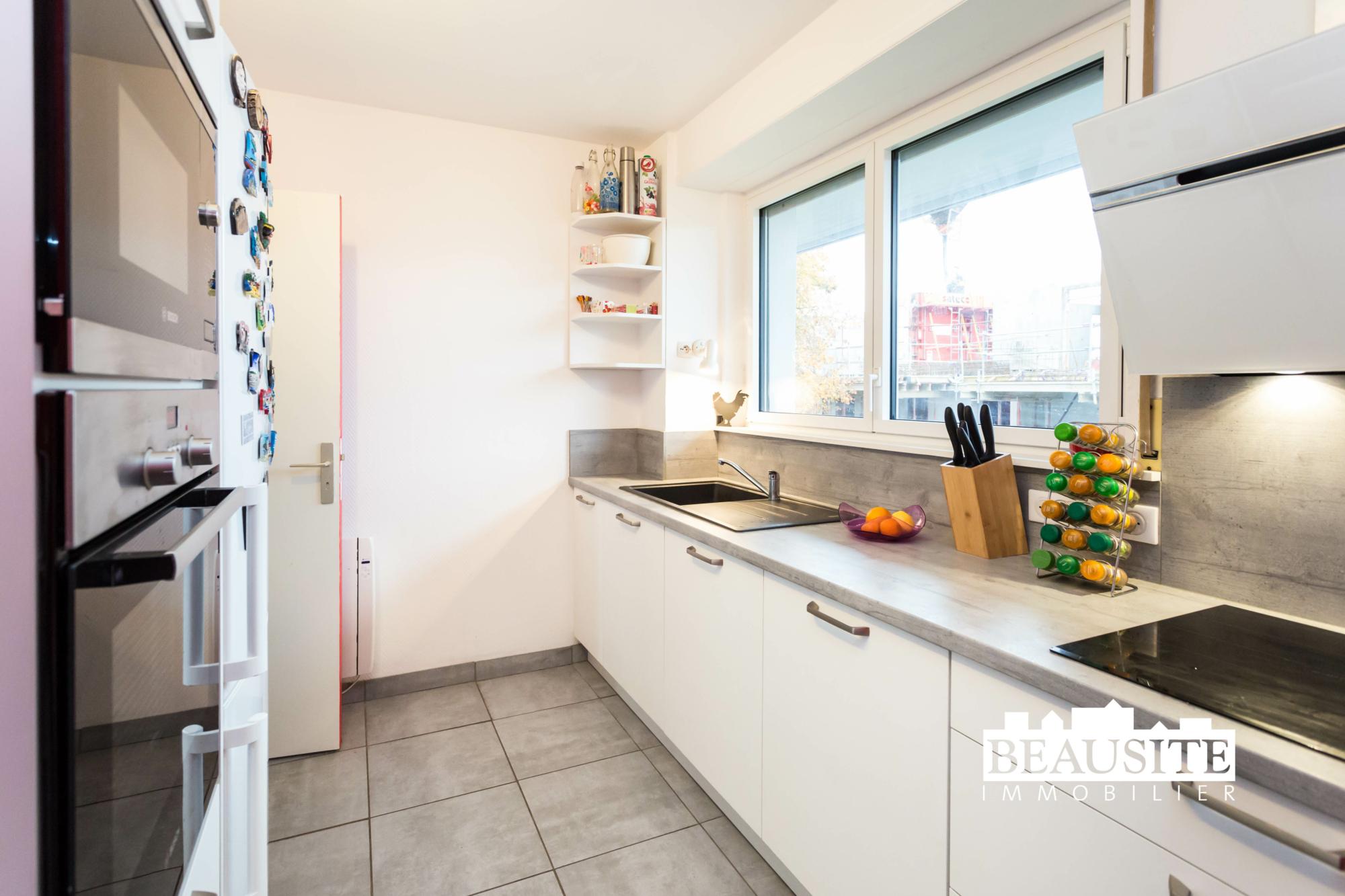 [Anna] Un superbe et vaste 4 pièces dans un cadre verdoyant - Ittenheim / Kochersberg - nos ventes - Beausite Immobilier 6