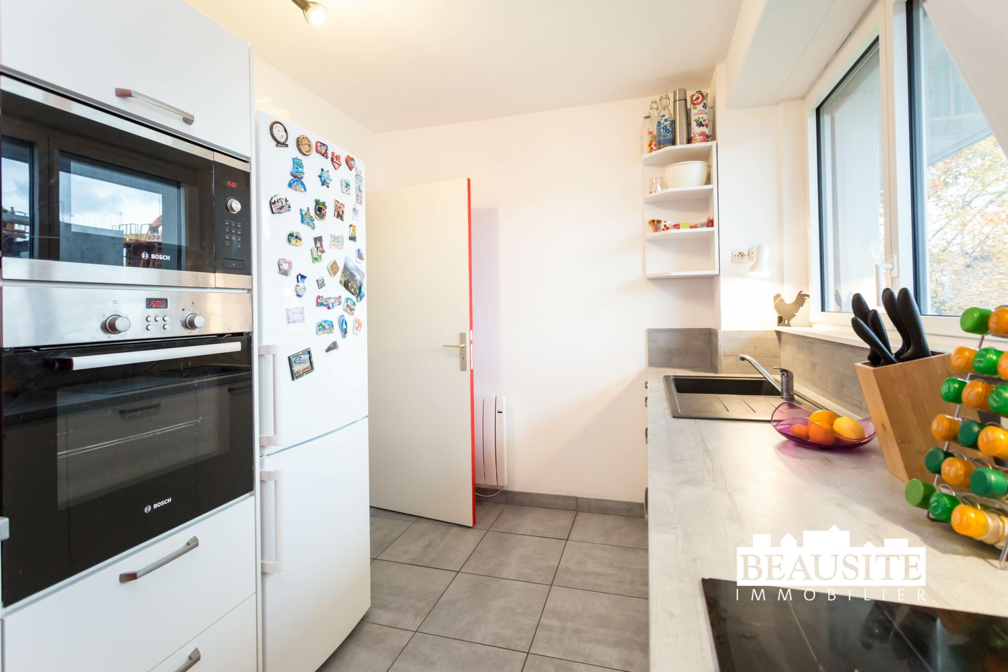 [Anna] Un superbe et vaste 4 pièces dans un cadre verdoyant - Ittenheim / Kochersberg - nos ventes - Beausite Immobilier 7
