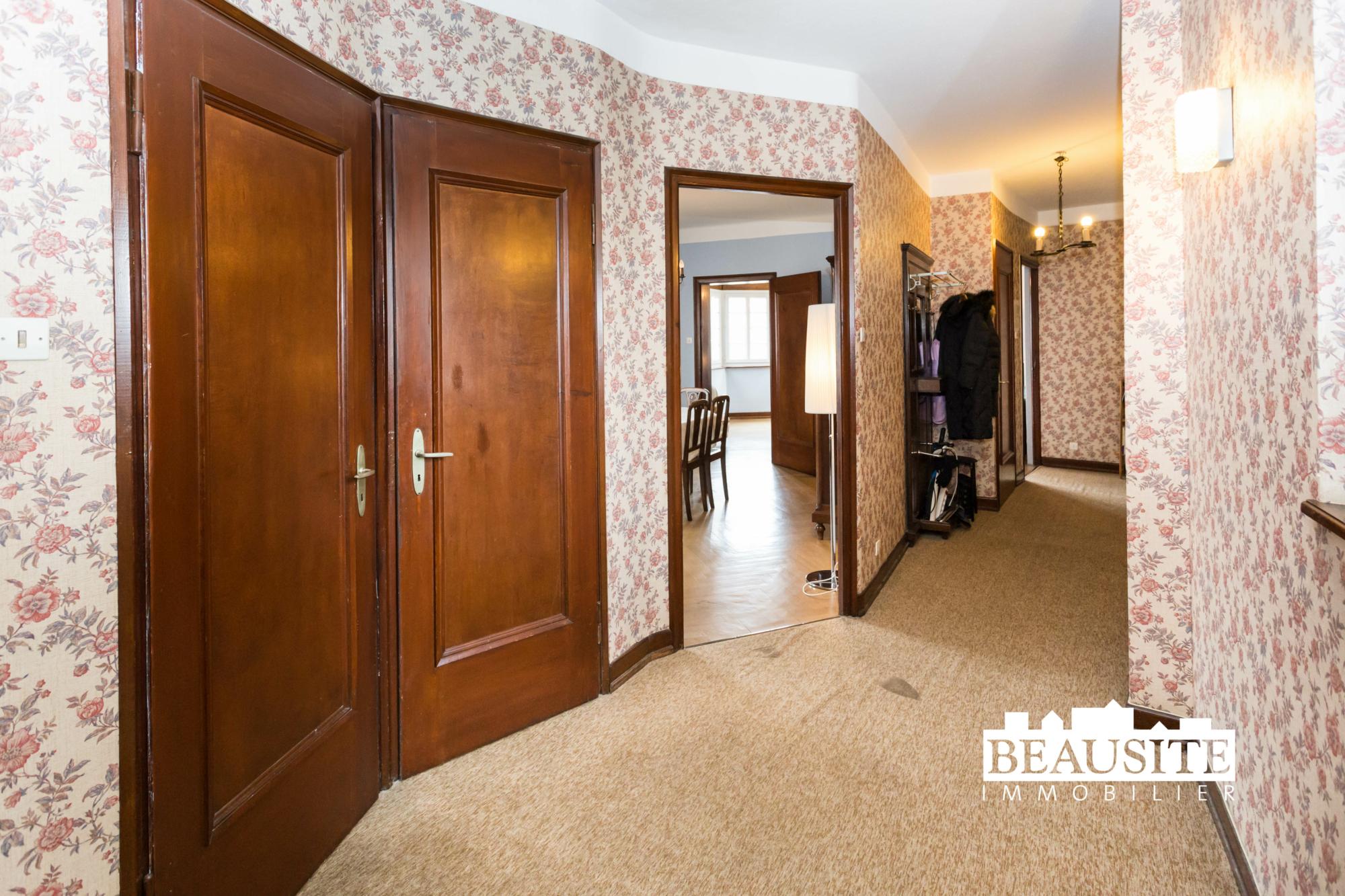 [Paquebot] Accostez dans un appartement à la vue sur la Cathédrale - Halles / rue de Bouxwiller - nos ventes - Beausite Immobilier 10