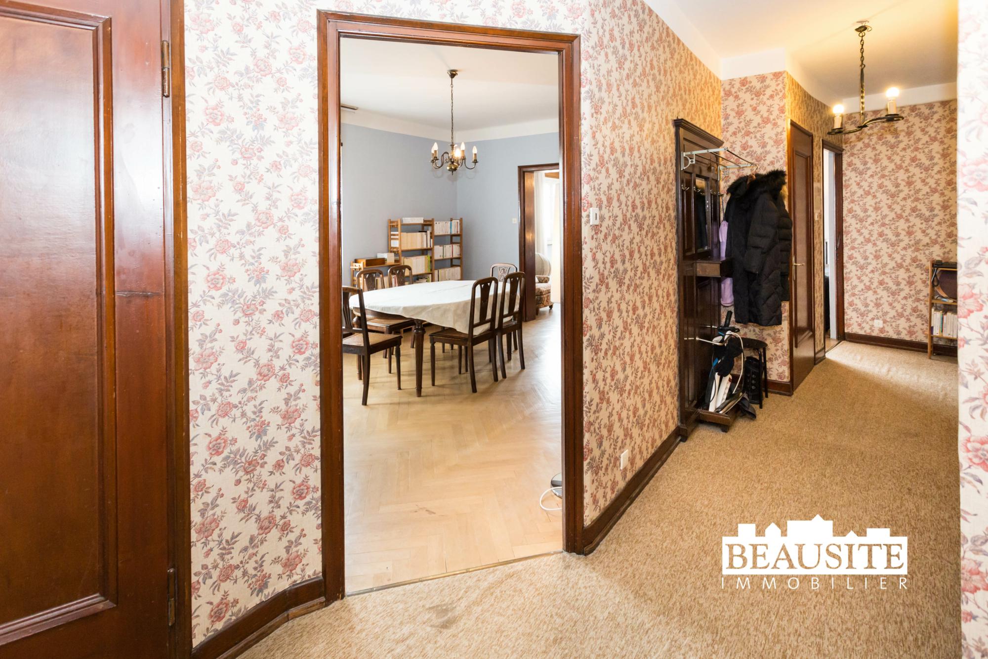 [Paquebot] Accostez dans un appartement à la vue sur la Cathédrale - Halles / rue de Bouxwiller - nos ventes - Beausite Immobilier 11