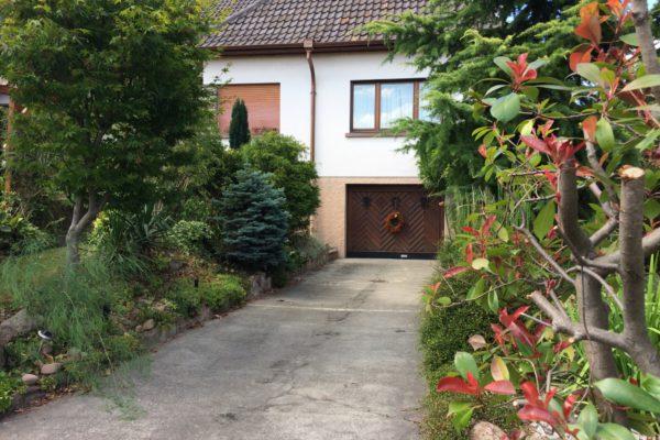 Belle maison 7P - HOERDT