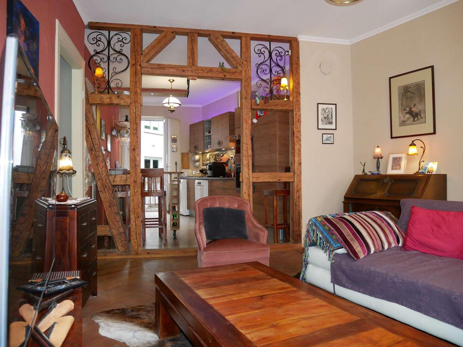 [Cristobal] Partez à la découverte d'un 3 pièces avec balcon de charme - Gare / rue du Faubourg National - nos ventes - Beausite Immobilier 1