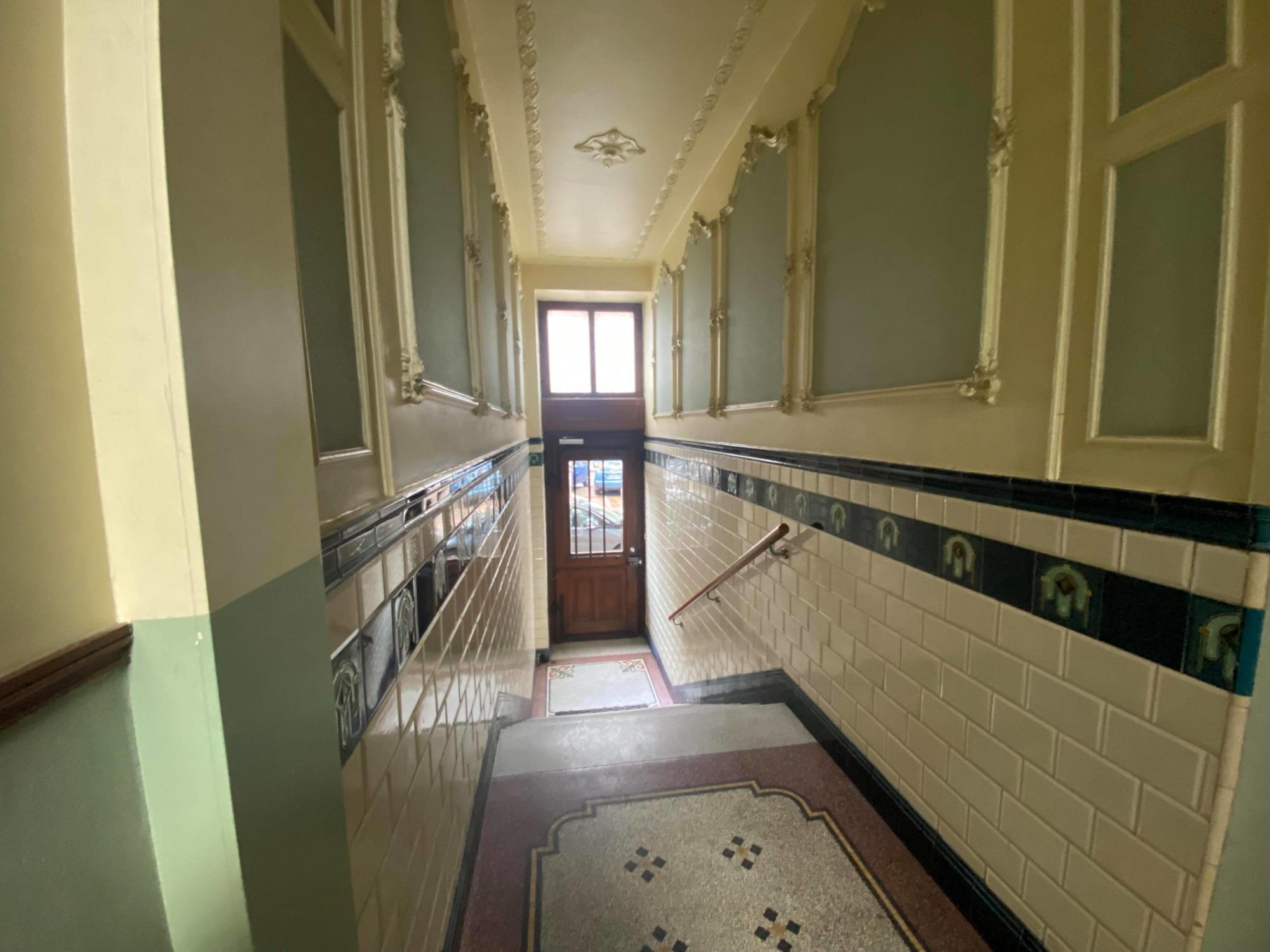 [Georges] Un 5 pièces à la stature présidentielle – Vosges / boulevard Clémenceau - nos locations - Beausite Immobilier 10
