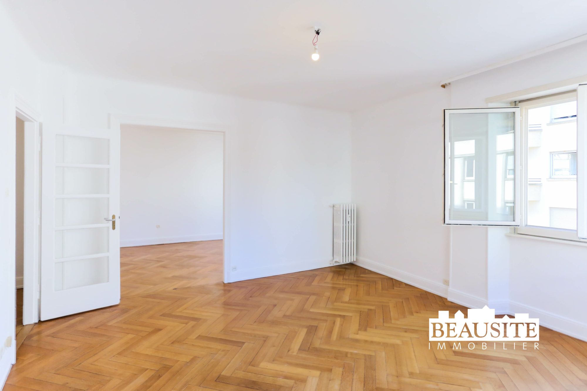 [Hélios] Faites entrer la lumière et le soleil dans votre appartement - Krutenau / rue de Berne - nos ventes - Beausite Immobilier 2