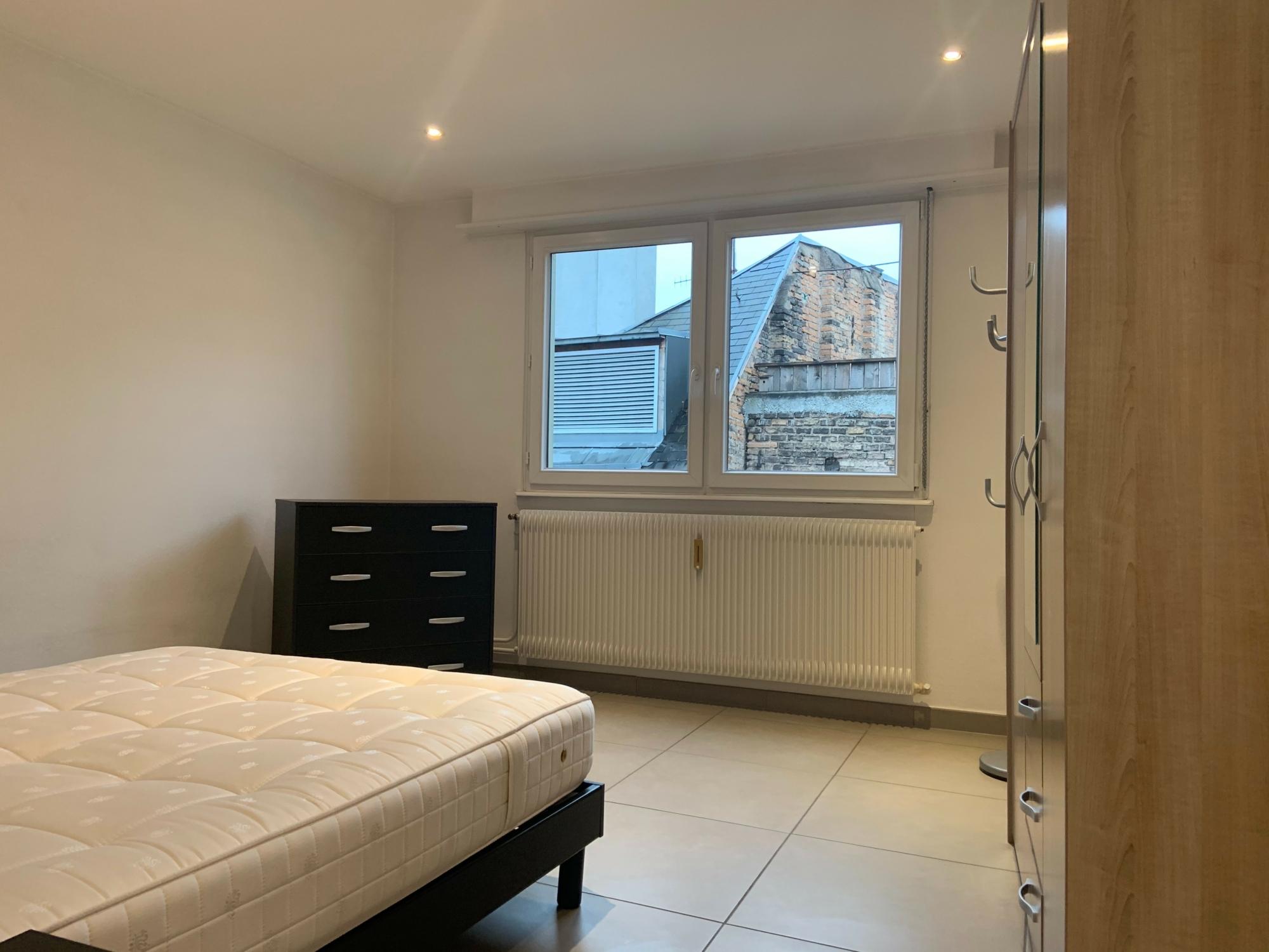 2 pièces meublé en parfait état - Strasbourg Broglie / rue Thomann - nos locations - Beausite Immobilier 3