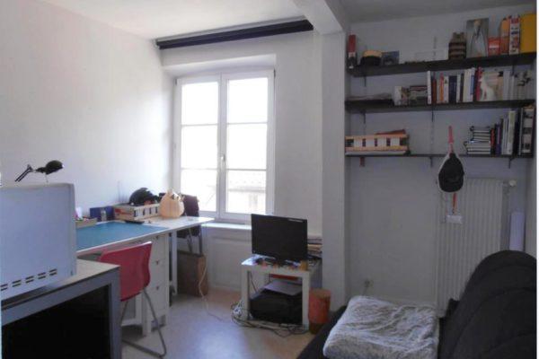 Beau studio - Place du Corbeau/Quai des Bateliers