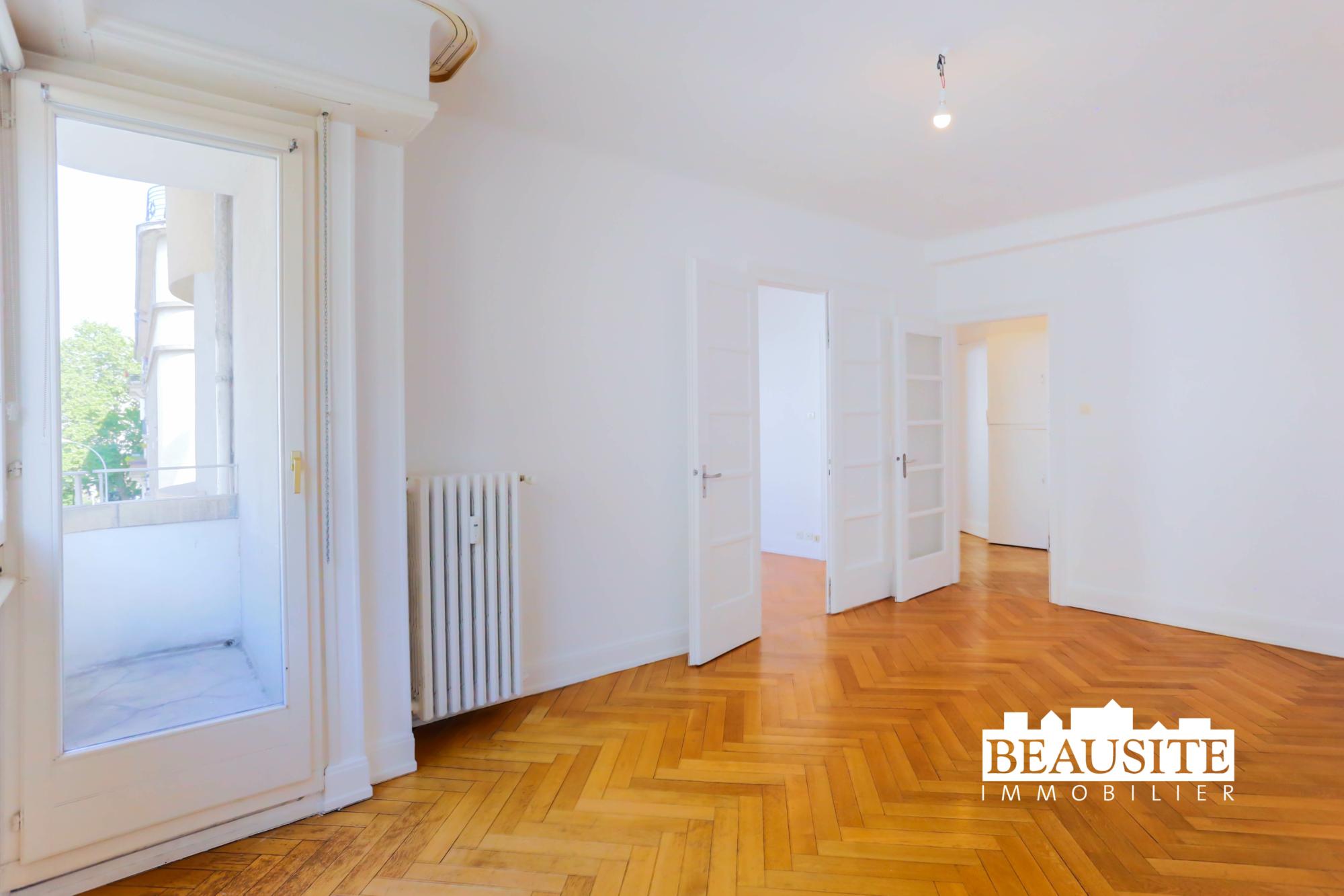 [Hélios] Faites entrer la lumière et le soleil dans votre appartement - Krutenau / rue de Berne - nos ventes - Beausite Immobilier 4