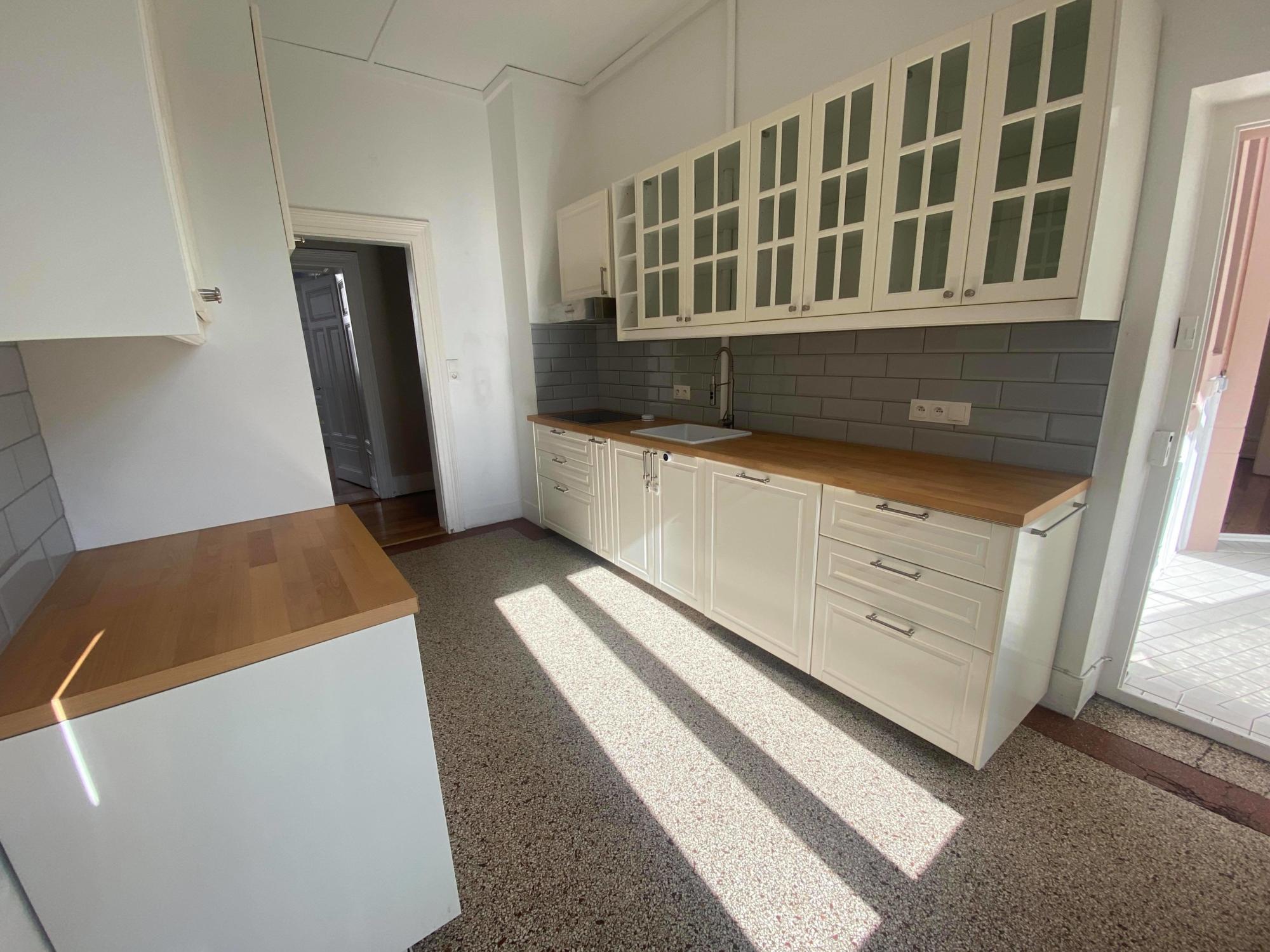 [Georges] Un 5 pièces à la stature présidentielle – Vosges / boulevard Clémenceau - nos locations - Beausite Immobilier 6