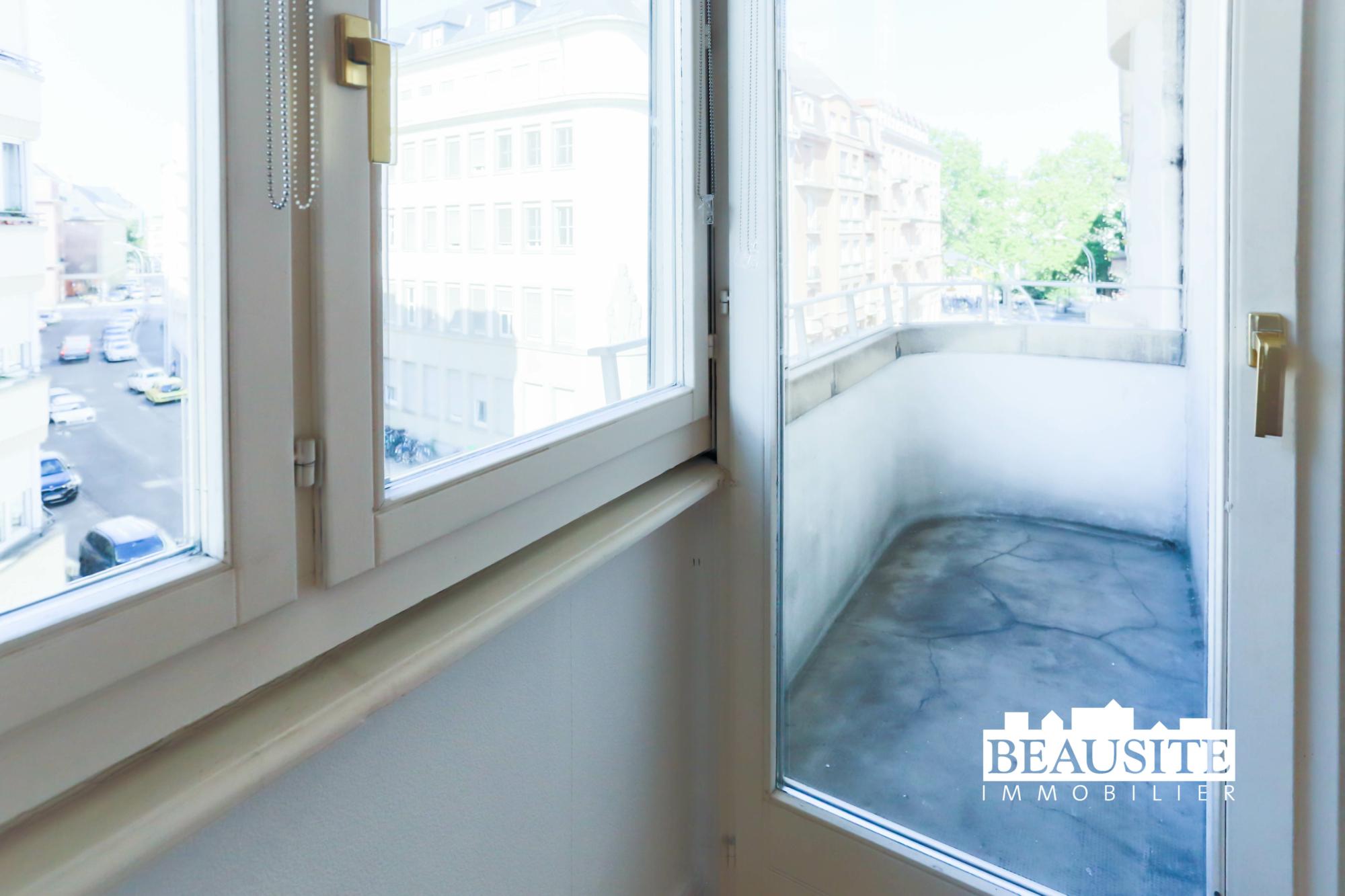 [Hélios] Faites entrer la lumière et le soleil dans votre appartement - Krutenau / rue de Berne - nos ventes - Beausite Immobilier 6
