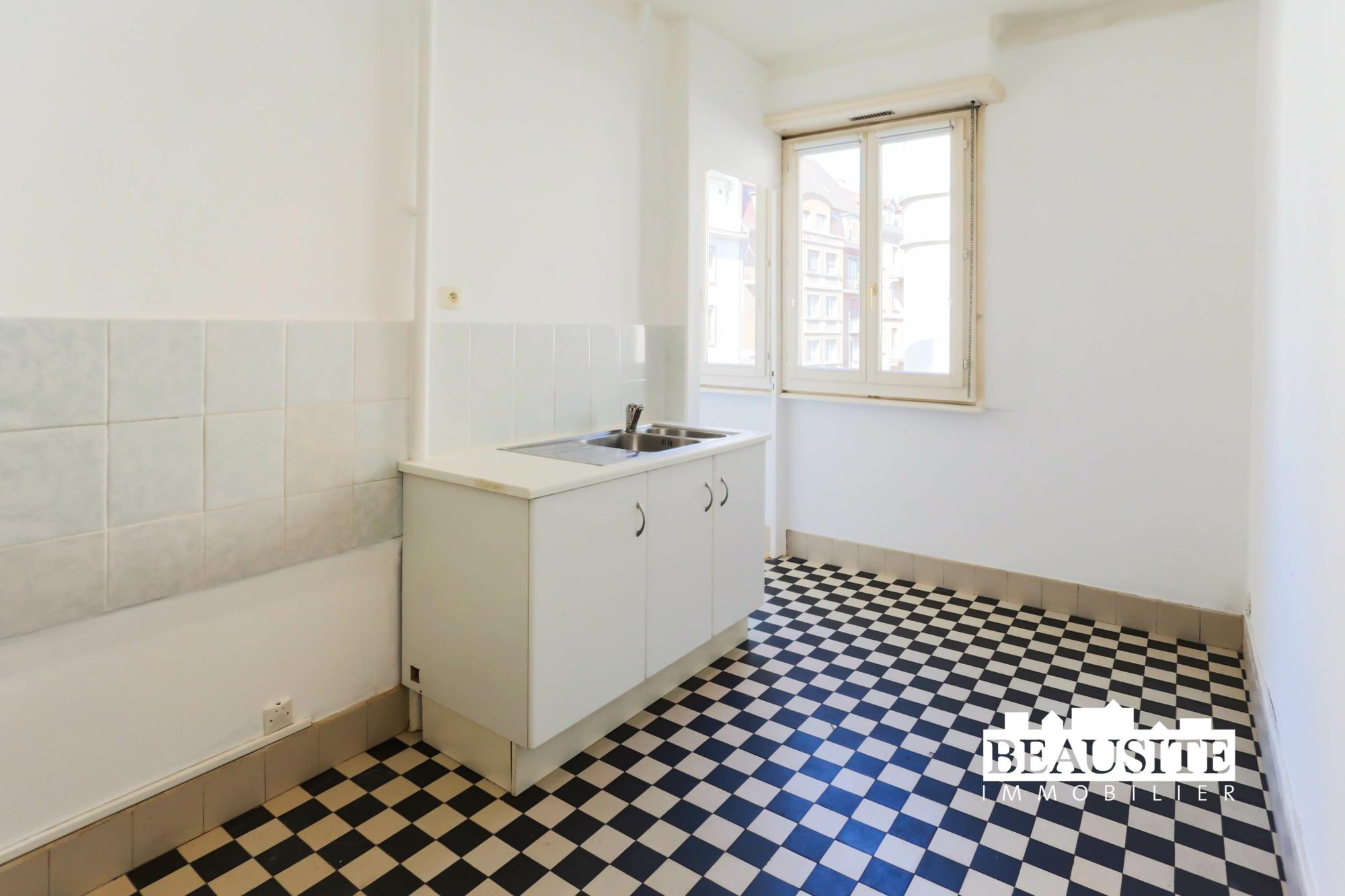 [Hélios] Faites entrer la lumière et le soleil dans votre appartement - Krutenau / rue de Berne - nos ventes - Beausite Immobilier 7