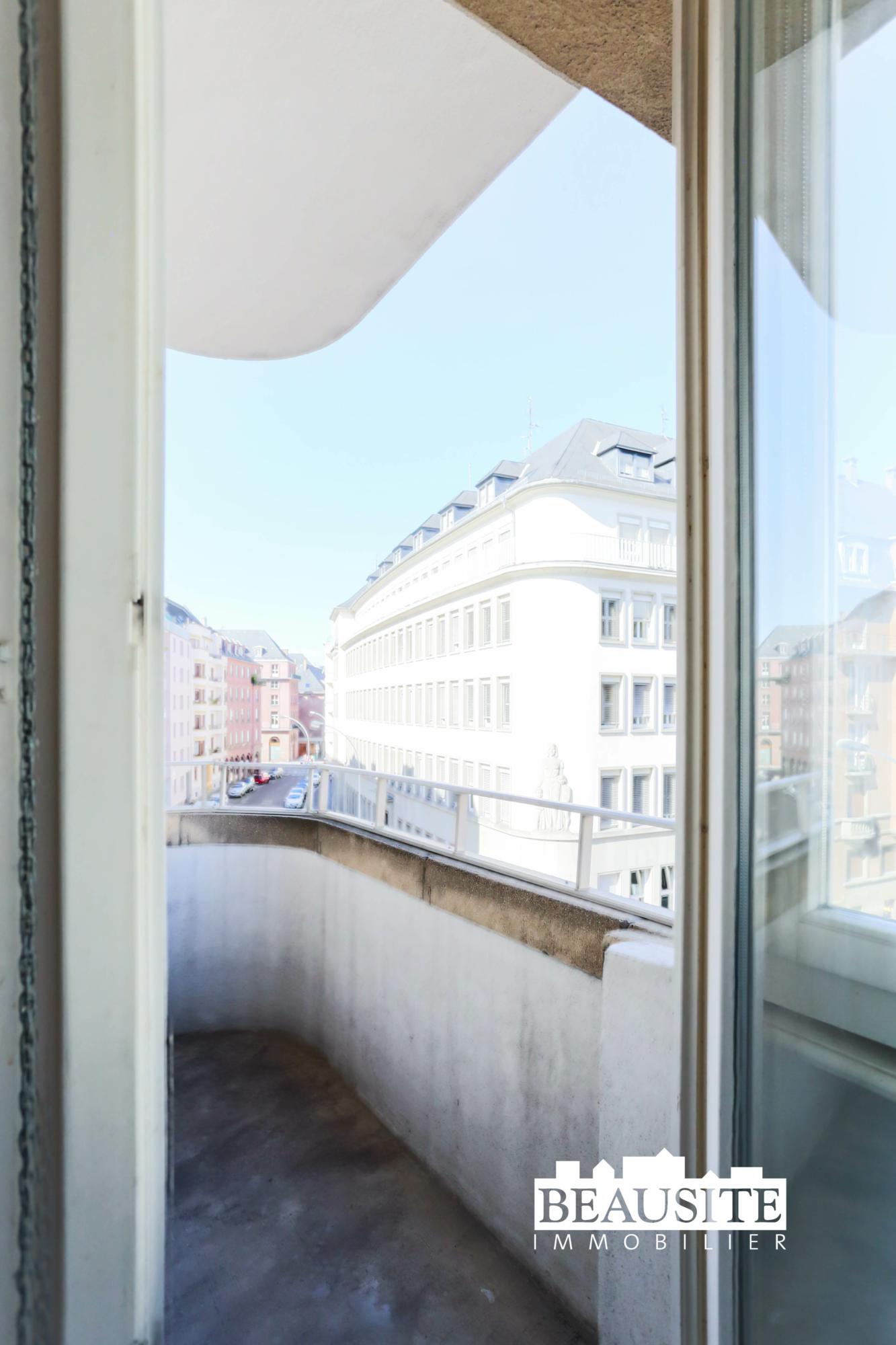 [Hélios] Faites entrer la lumière et le soleil dans votre appartement - Krutenau / rue de Berne - nos ventes - Beausite Immobilier 9