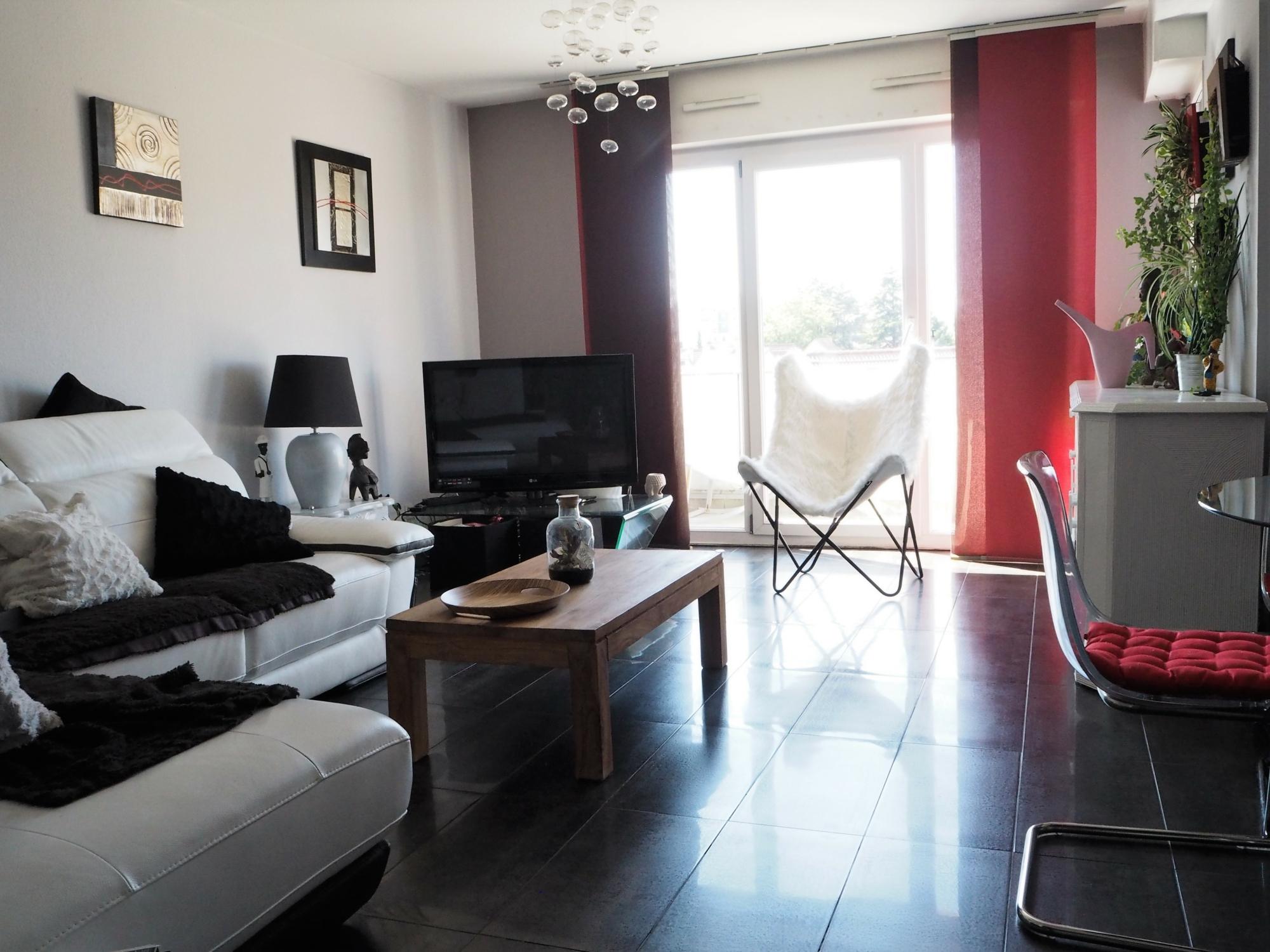 [Sunny] Très beau 3 pièces avec terrasse, entièrement rénové - nos ventes - Beausite Immobilier 3