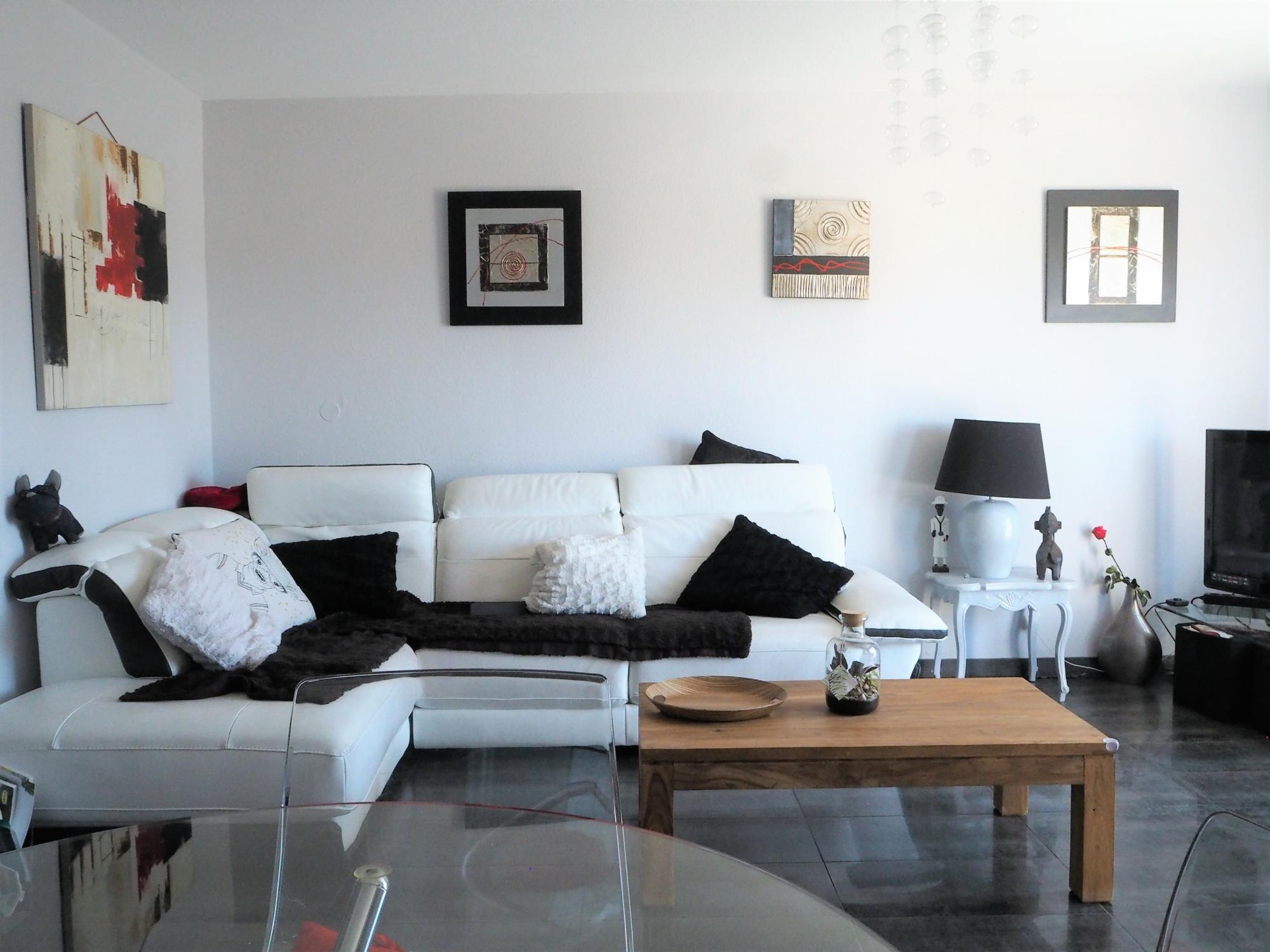 [Sunny] Très beau 3 pièces avec terrasse, entièrement rénové - nos ventes - Beausite Immobilier 4