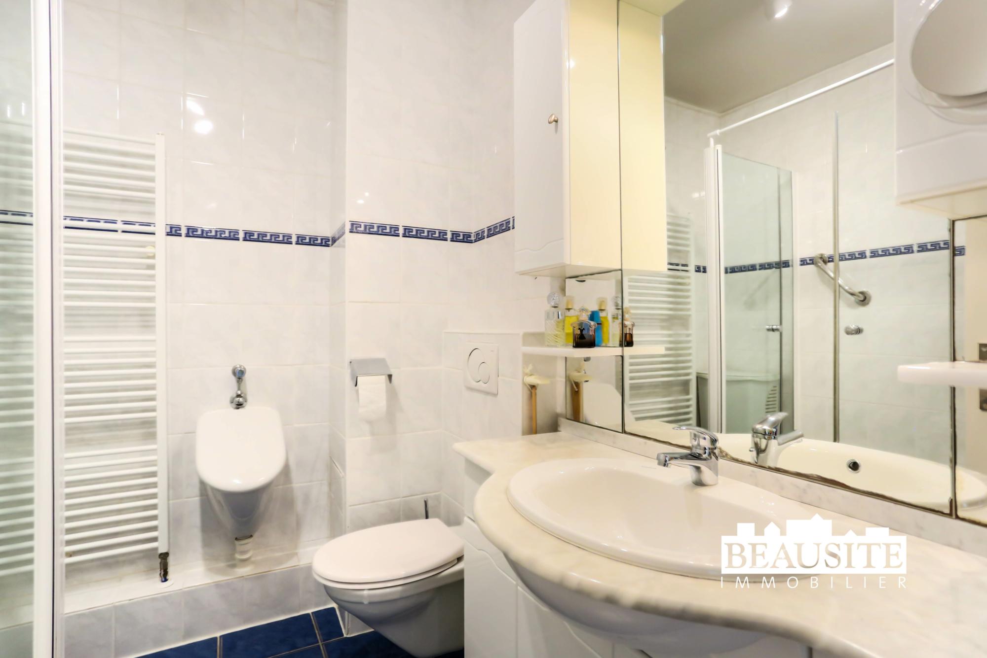 [Zénith] Spacieux 2 pièces au dernier étage - Neudorf / près de l'Avenue Jean Jaurès - nos ventes - Beausite Immobilier 8