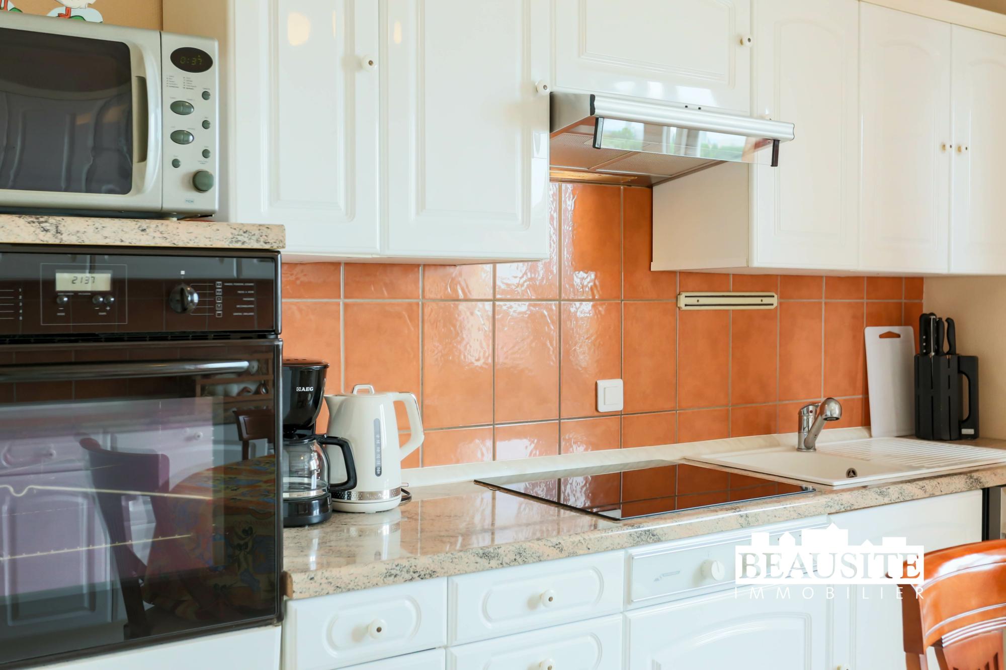 [Zénith] Spacieux 2 pièces au dernier étage - Neudorf / près de l'Avenue Jean Jaurès - nos ventes - Beausite Immobilier 4
