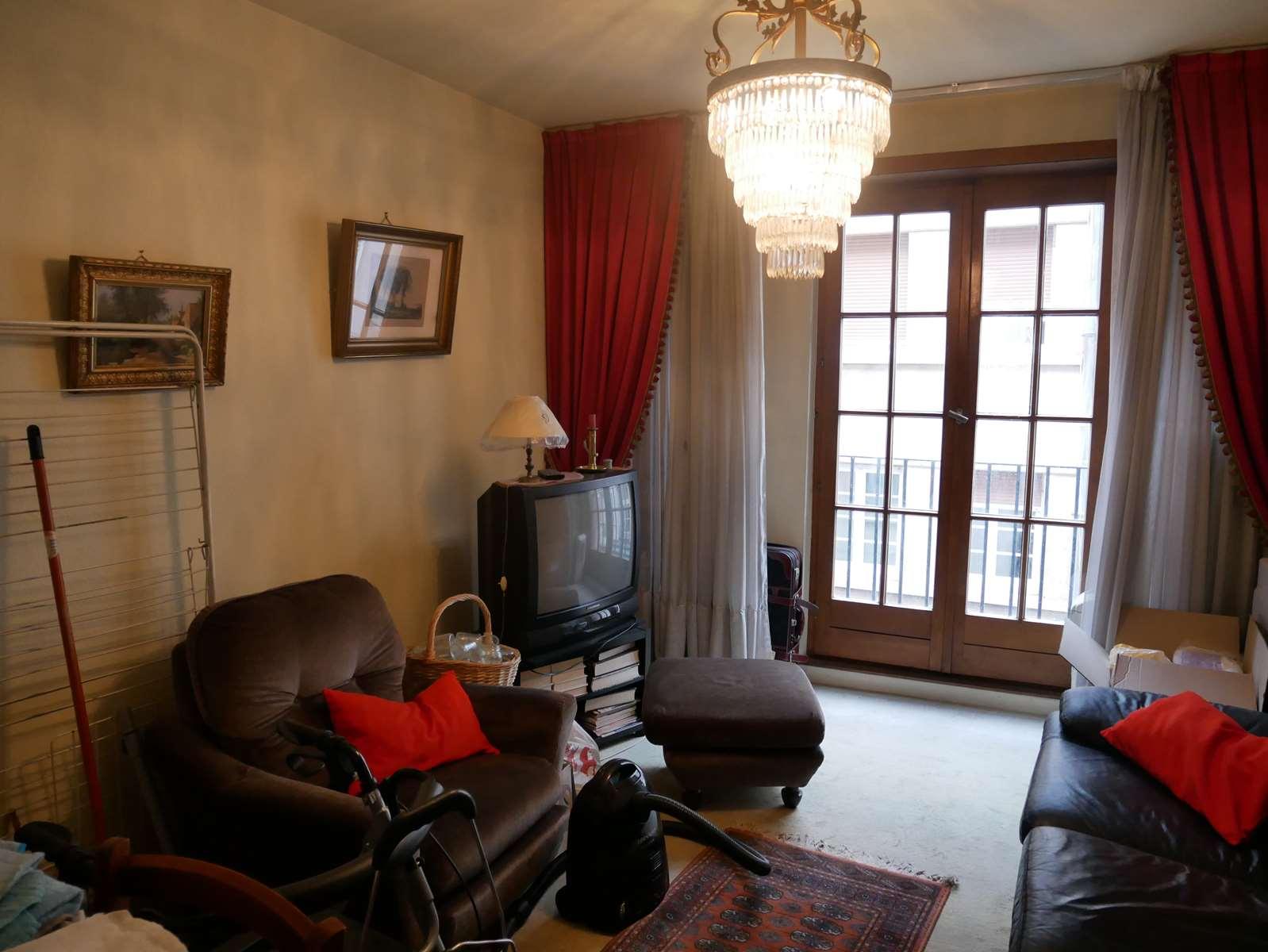Lumineux 3/4 pièces avec balcons et parking - Cathédrale / rue des Veaux - nos ventes - Beausite Immobilier 7