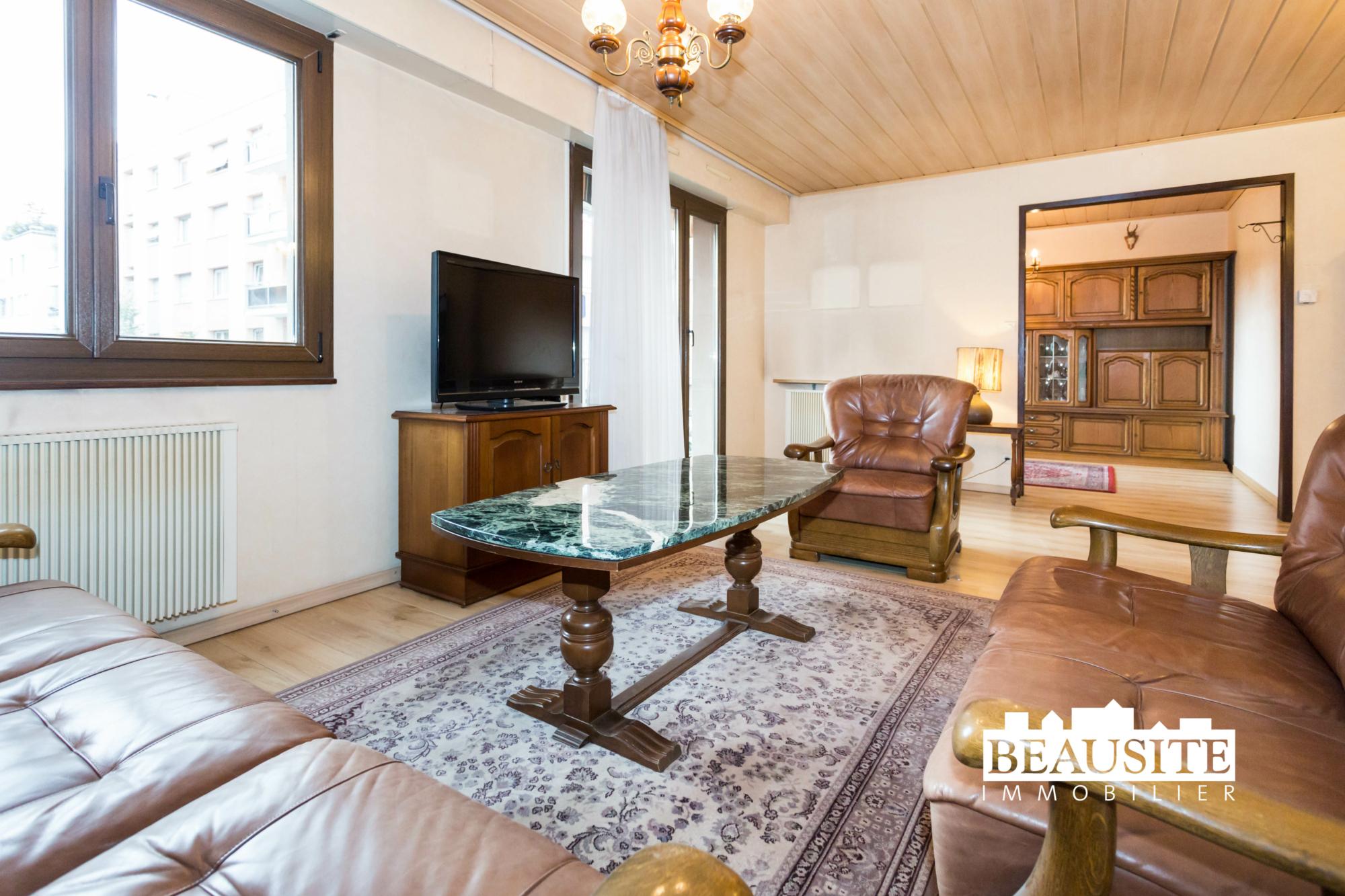 [Tonton] Un appartement familial avec balcon et garage - Neudorf / rue Saint-Amarin - nos ventes - Beausite Immobilier 6