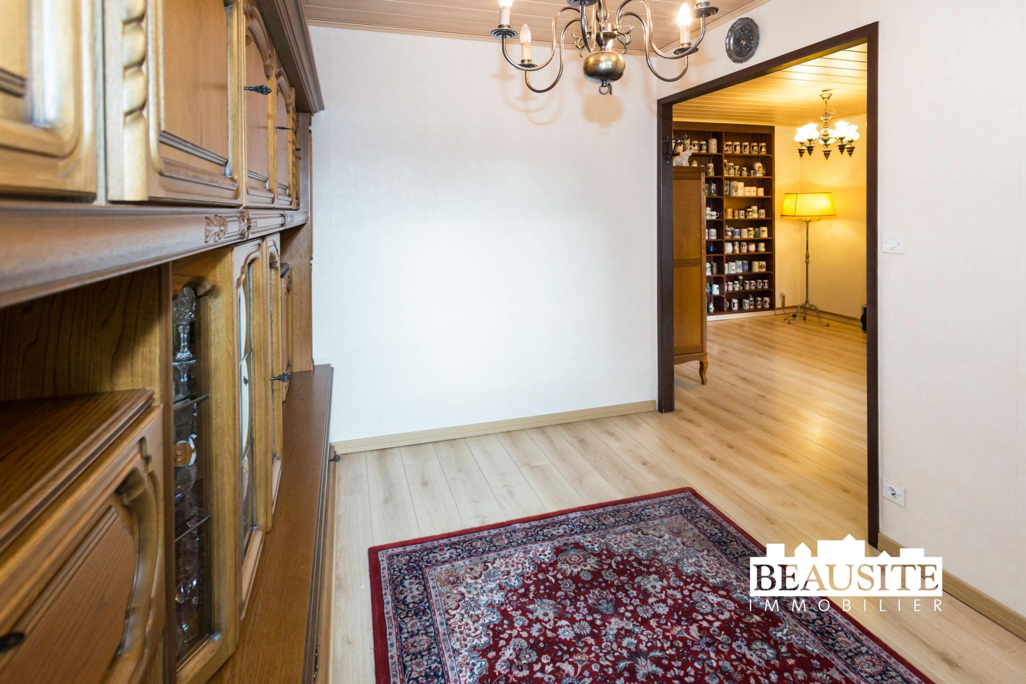 [Tonton] Un appartement familial avec balcon et garage - Neudorf / rue Saint-Amarin - nos ventes - Beausite Immobilier 8