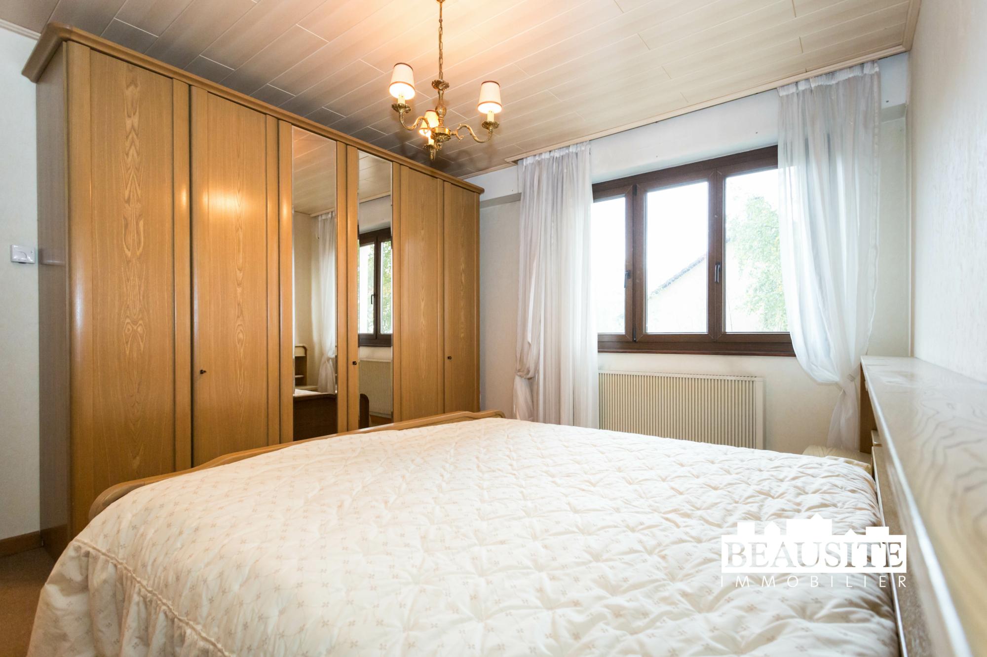 [Tonton] Un appartement familial avec balcon et garage - Neudorf / rue Saint-Amarin - nos ventes - Beausite Immobilier 14