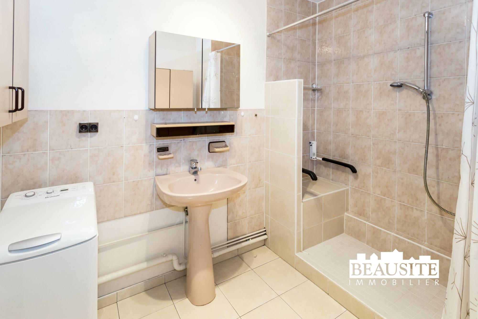 [Tonton] Un appartement familial avec balcon et garage - Neudorf / rue Saint-Amarin - nos ventes - Beausite Immobilier 16
