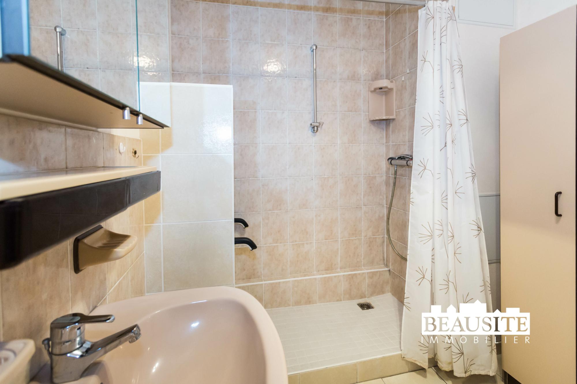 [Tonton] Un appartement familial avec balcon et garage - Neudorf / rue Saint-Amarin - nos ventes - Beausite Immobilier 17