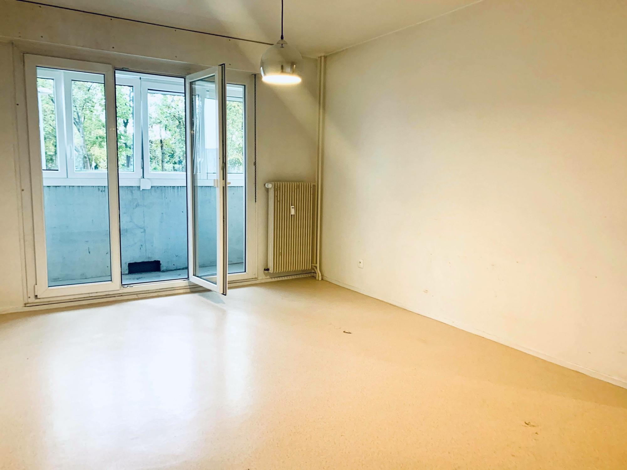 [Eléonore] Un appartement 3 pièces plein de potentiel ! - nos ventes - Beausite Immobilier 1