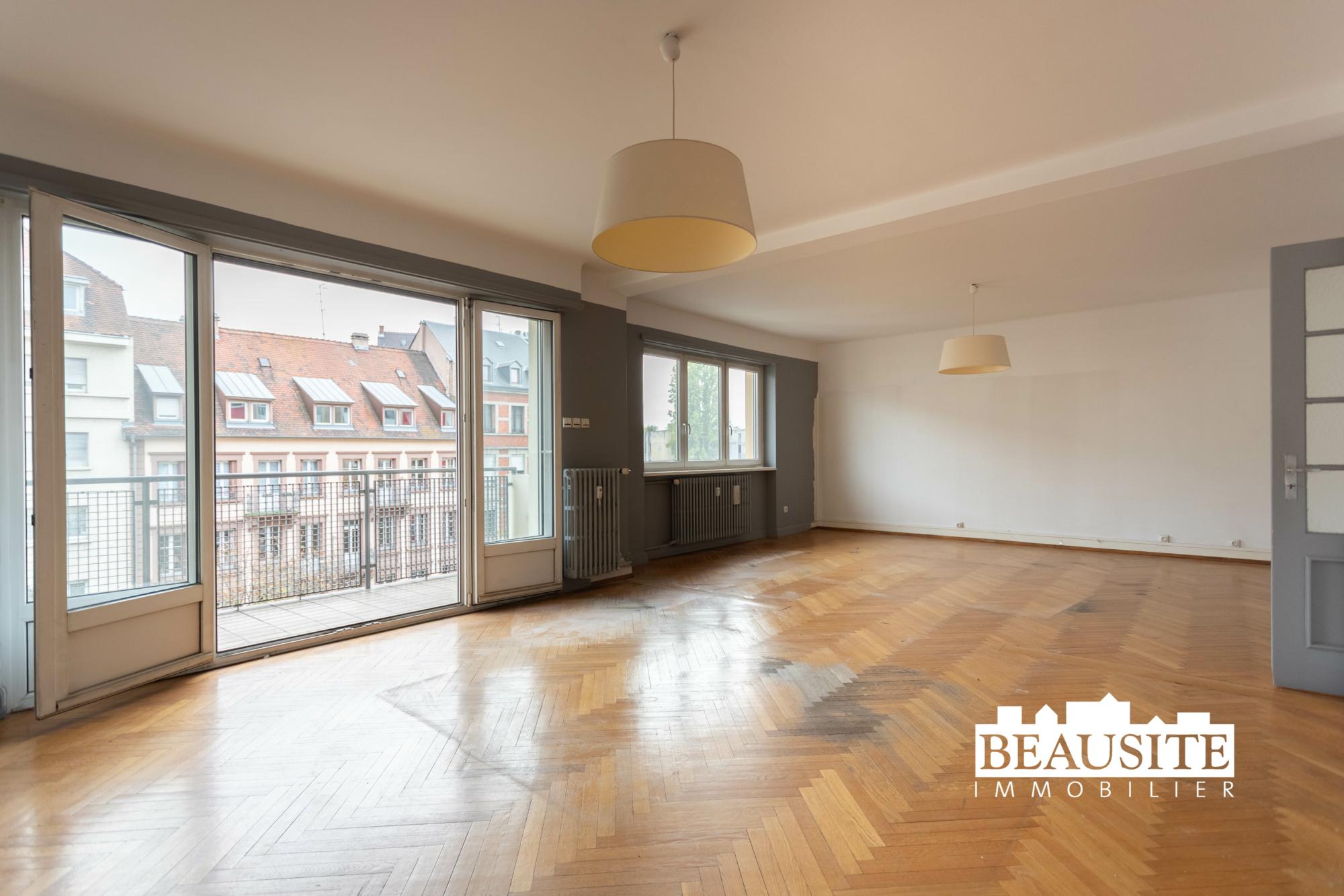 [Prosper] Le local professionnel qu'il vous faut… pour que votre activité prospère ! - Strasbourg / boulevard Wilson - nos ventes - Beausite Immobilier 3