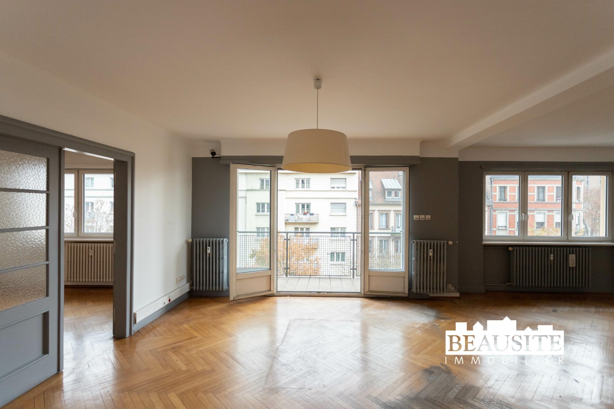 [Prosper] Le local professionnel qu'il vous faut… pour que votre activité prospère ! - Strasbourg / boulevard Wilson - nos ventes - Beausite Immobilier 4