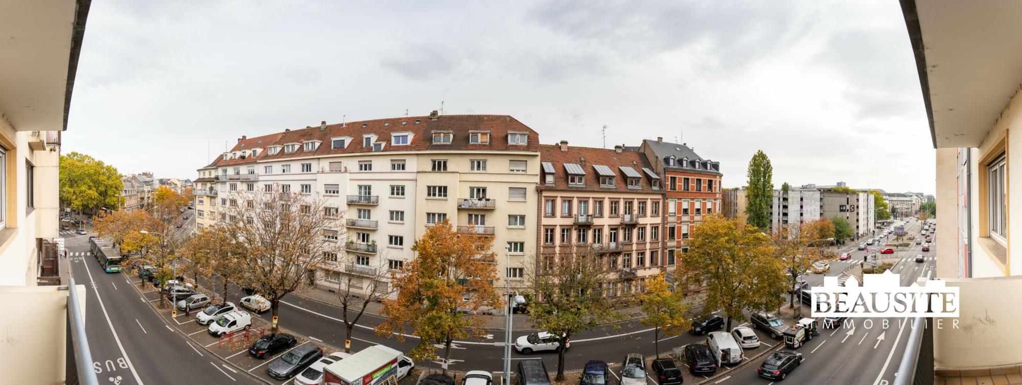 [Prosper] Le local professionnel qu'il vous faut… pour que votre activité prospère ! - Strasbourg / boulevard Wilson - nos ventes - Beausite Immobilier 5