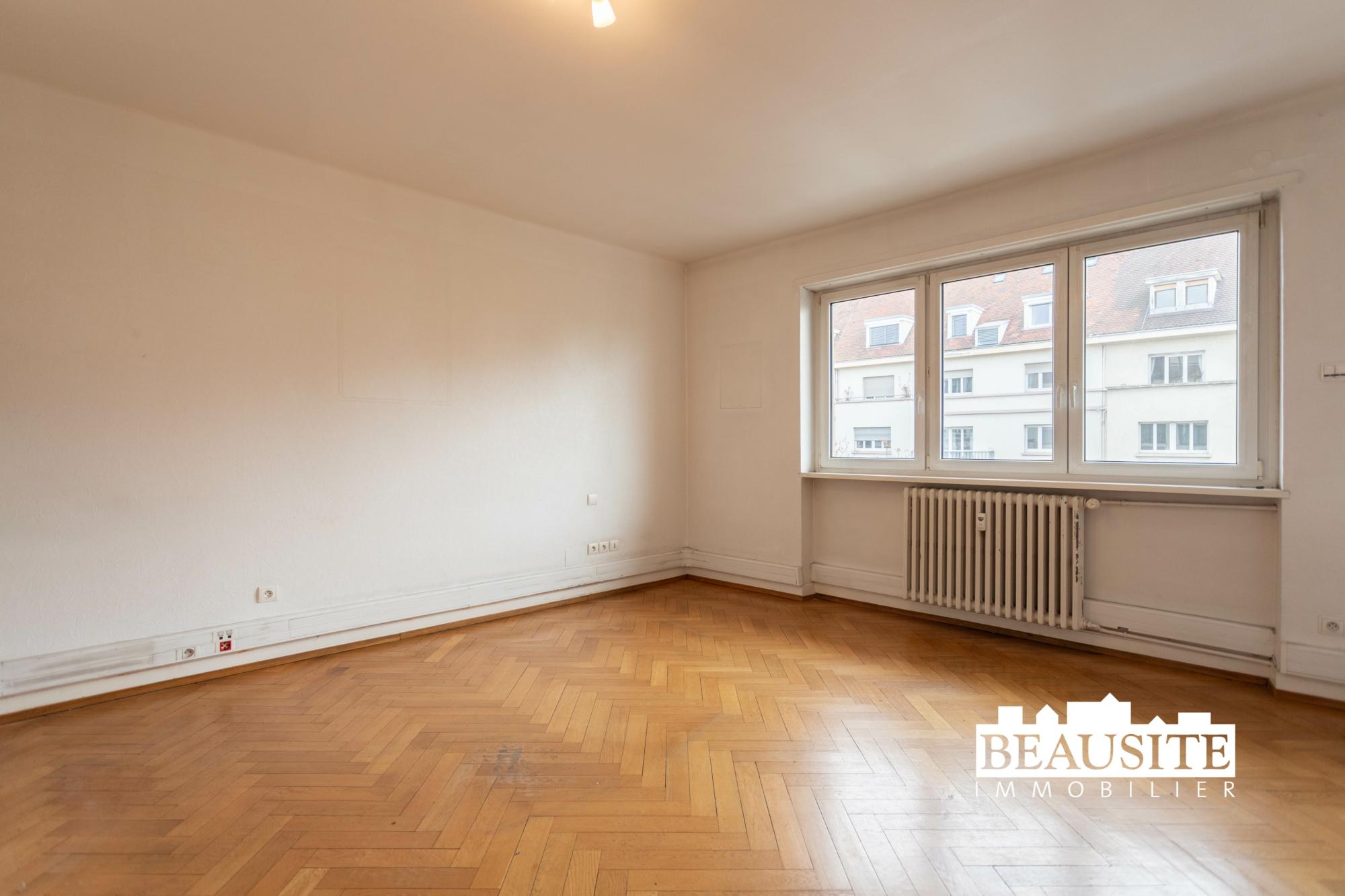 [Prosper] Le local professionnel qu'il vous faut… pour que votre activité prospère ! - Strasbourg / boulevard Wilson - nos ventes - Beausite Immobilier 6