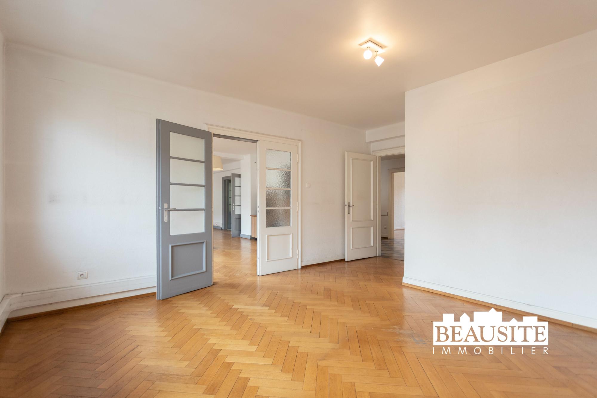 [Prosper] Le local professionnel qu'il vous faut… pour que votre activité prospère ! - Strasbourg / boulevard Wilson - nos ventes - Beausite Immobilier 7