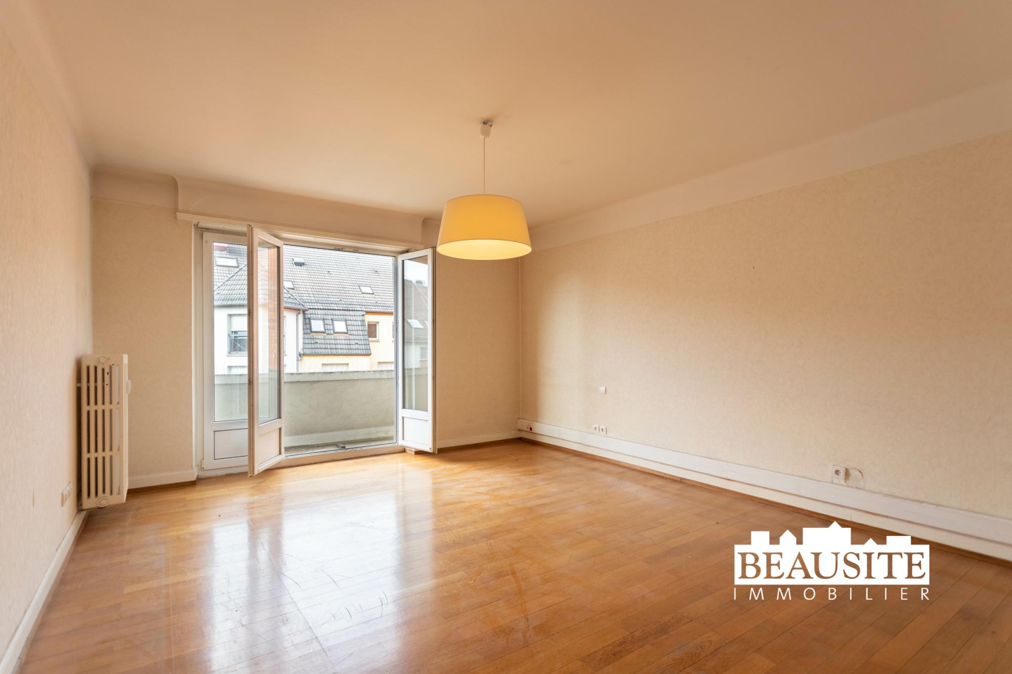 [Prosper] Le local professionnel qu'il vous faut… pour que votre activité prospère ! - Strasbourg / boulevard Wilson - nos ventes - Beausite Immobilier 10
